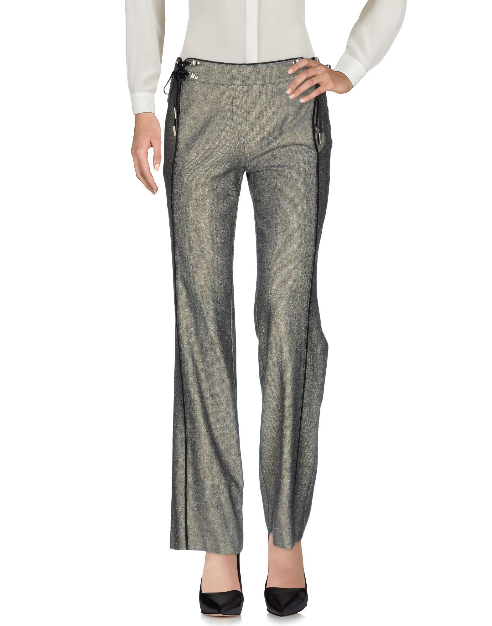 EUREKA Повседневные брюки eureka короткое платье