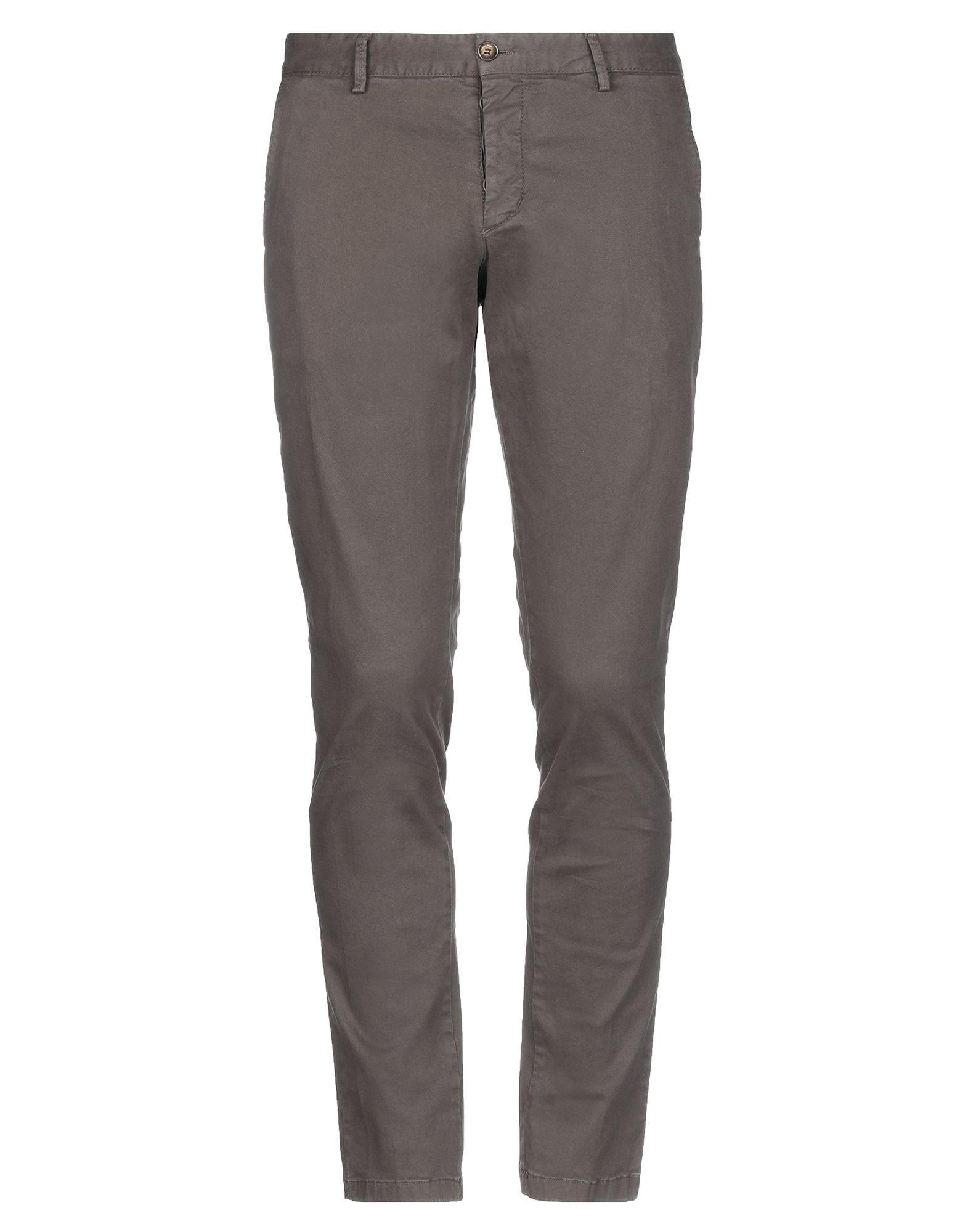 XAGON MAN Повседневные брюки