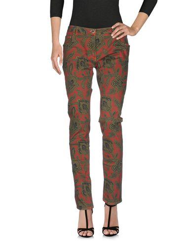 Джинсовые брюки ETRO 13033677QF