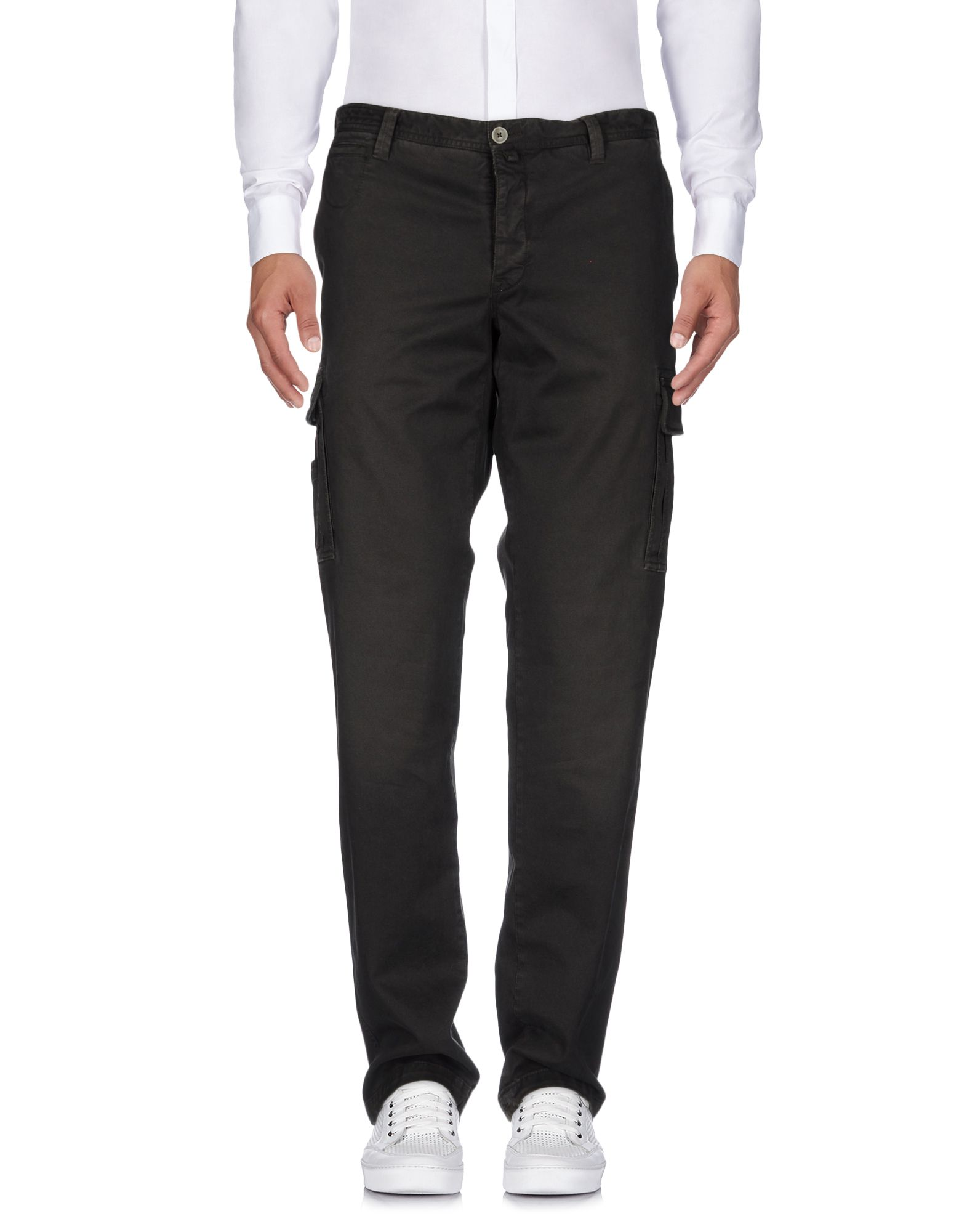 где купить  ICON Повседневные брюки  по лучшей цене