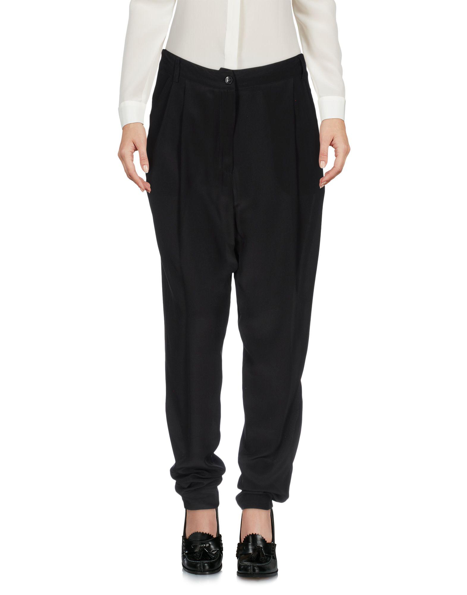 ATOS LOMBARDINI Повседневные брюки magilla повседневные брюки