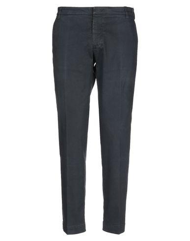 Фото - Повседневные брюки от ENTRE AMIS черного цвета