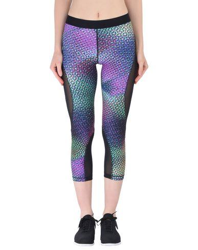 Imagen principal de producto de NIKE HYPERCOOL CAPRI WOVEN - PANTALONES - Leggings - Nike