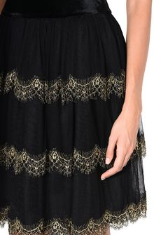 ALBERTA FERRETTI QUEEN SKIRT SKIRT Woman a