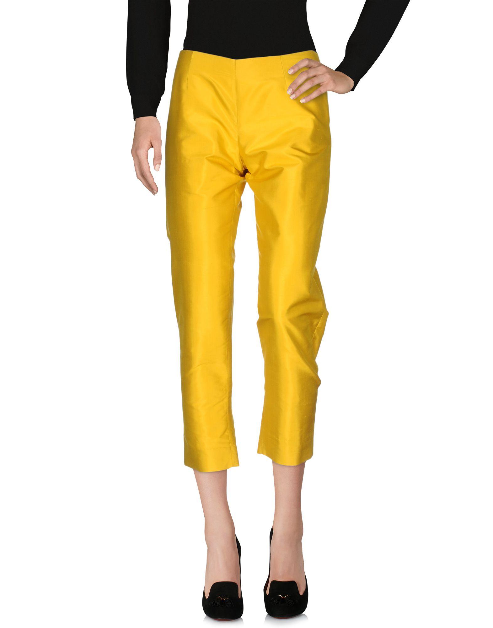 MARIE LOUISE Повседневные брюки marie louise свитер с короткими рукавами