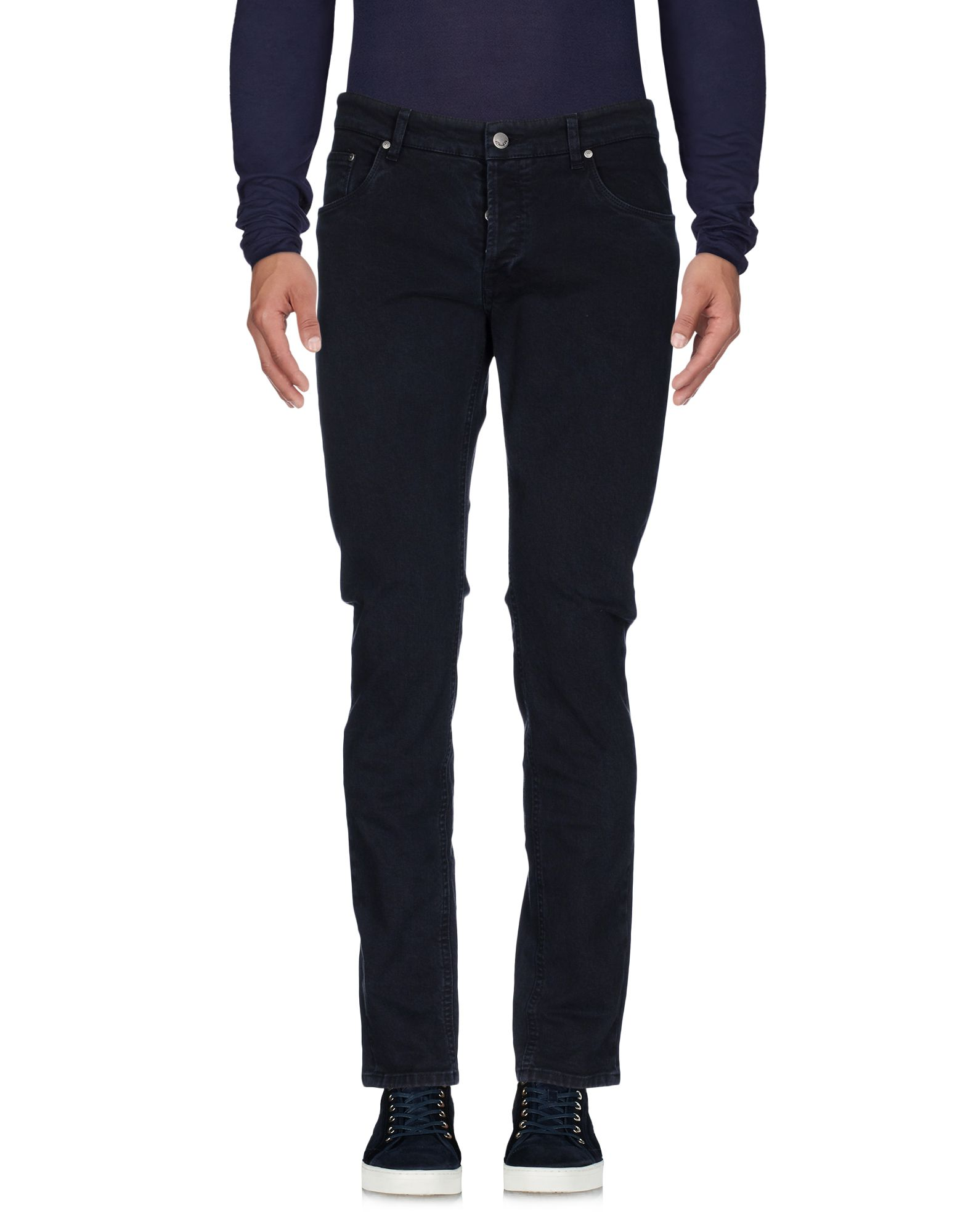 DANIELE ALESSANDRINI HOMME Джинсовые брюки daniele alessandrini сорочка daniele alessandrini c1410b762c3205 40 цветной
