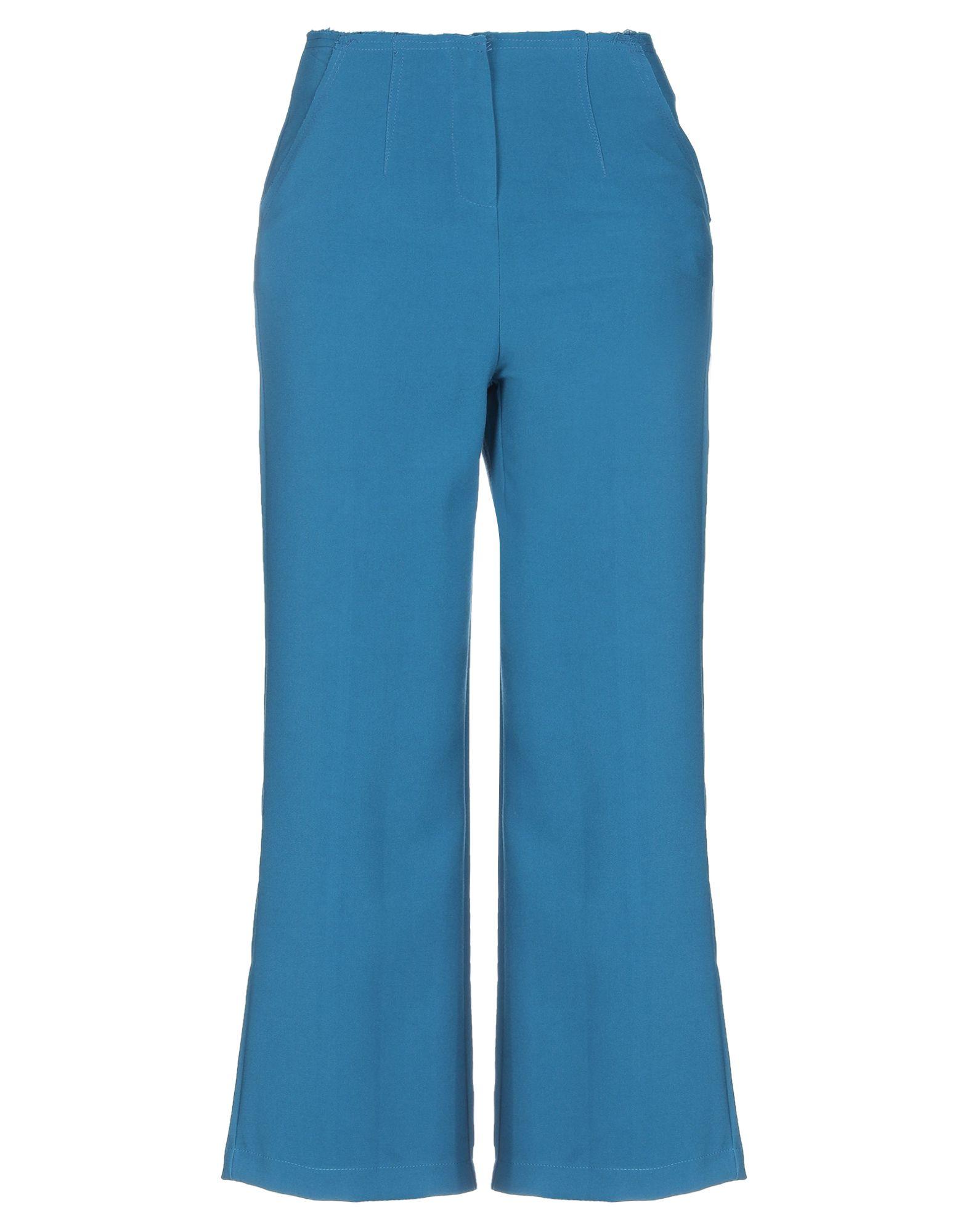 цена на JE SUIS LE FLEUR Повседневные брюки
