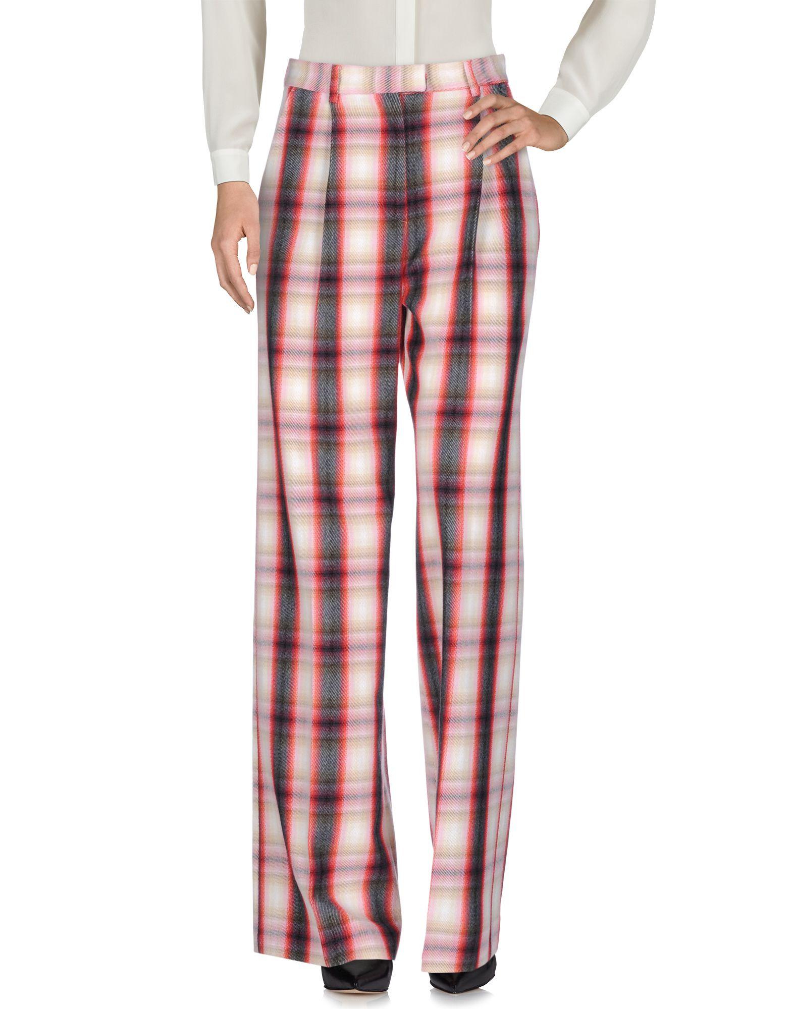 MSGM Повседневные брюки msgm одежда