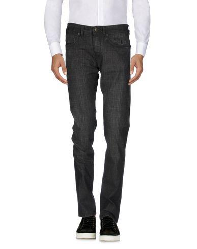 Купить Повседневные брюки от SIVIGLIA DENIM свинцово-серого цвета