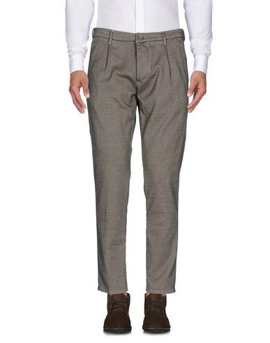 Повседневные брюки от 0/ZERO CONSTRUCTION