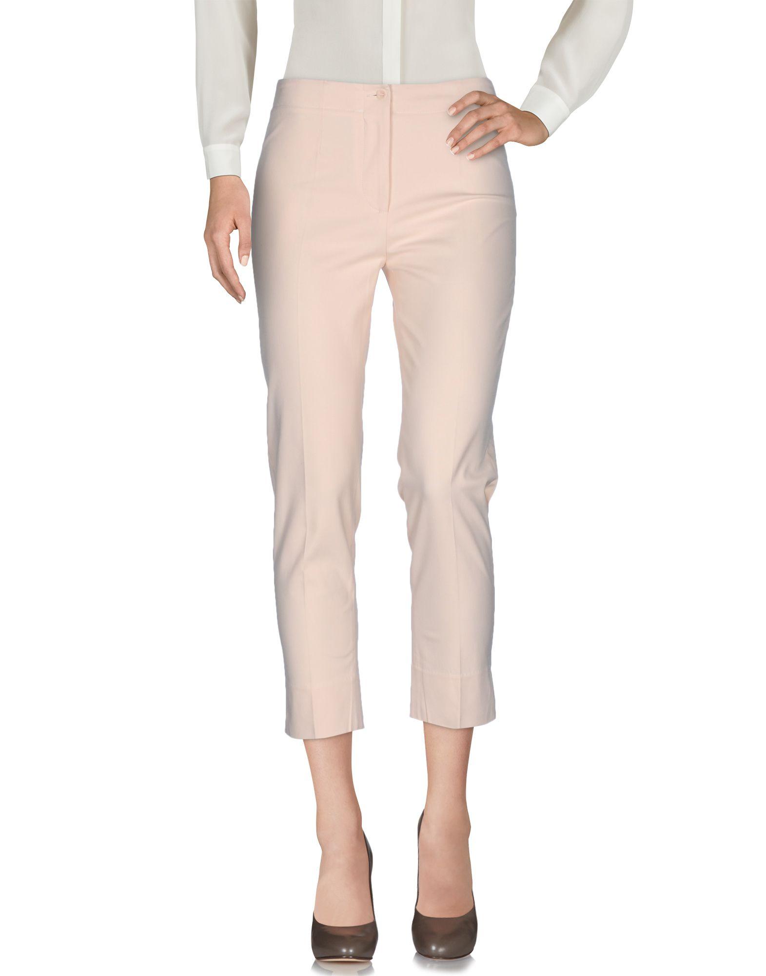 где купить  AMINA RUBINACCI Повседневные брюки  по лучшей цене