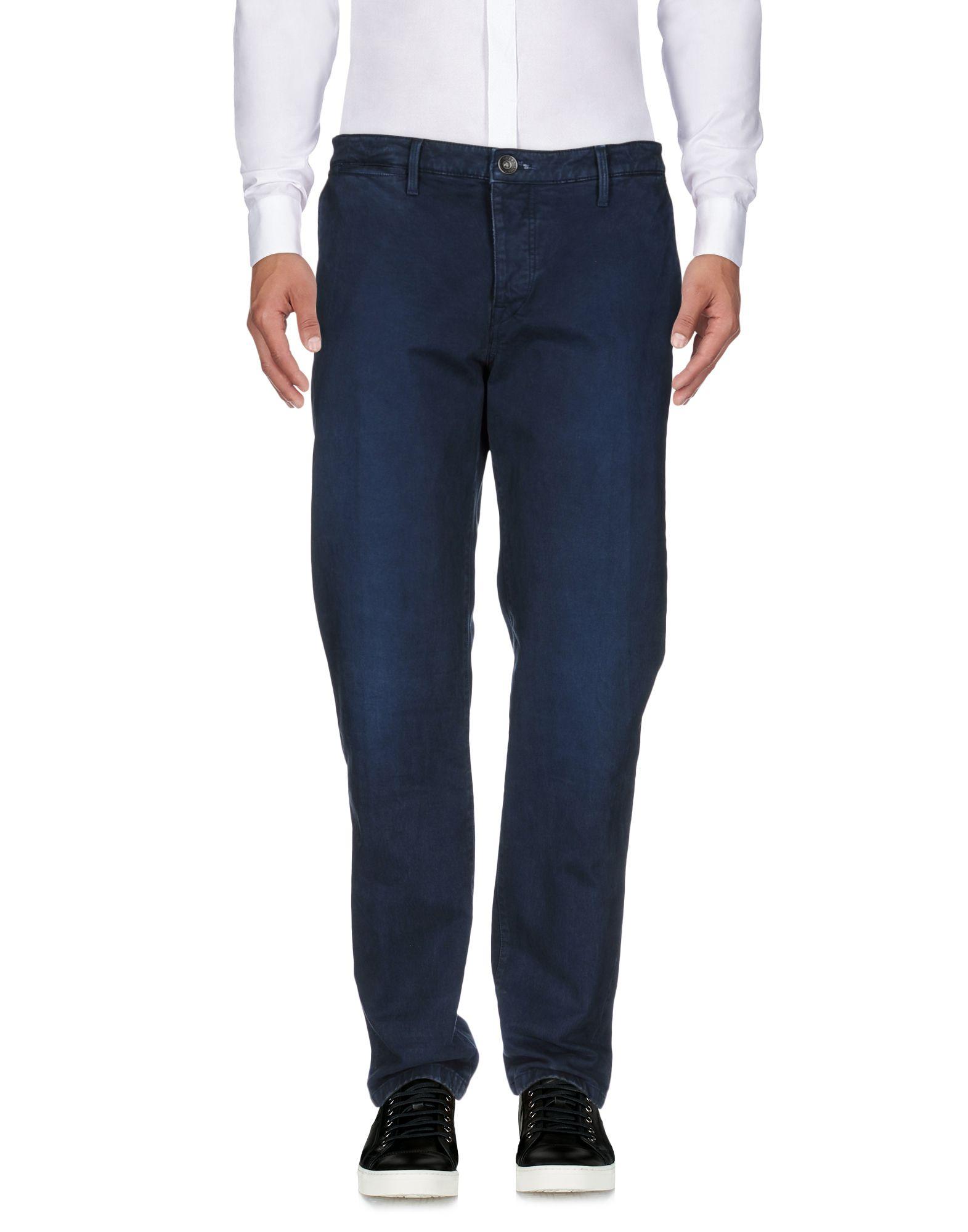 ZERO ZERO Повседневные брюки zero per zero повседневные брюки