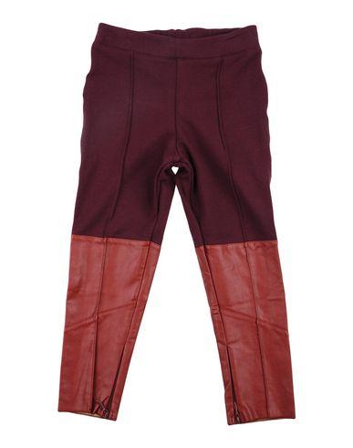 Купить Повседневные брюки от JIJIL JOLIE цвет баклажанный