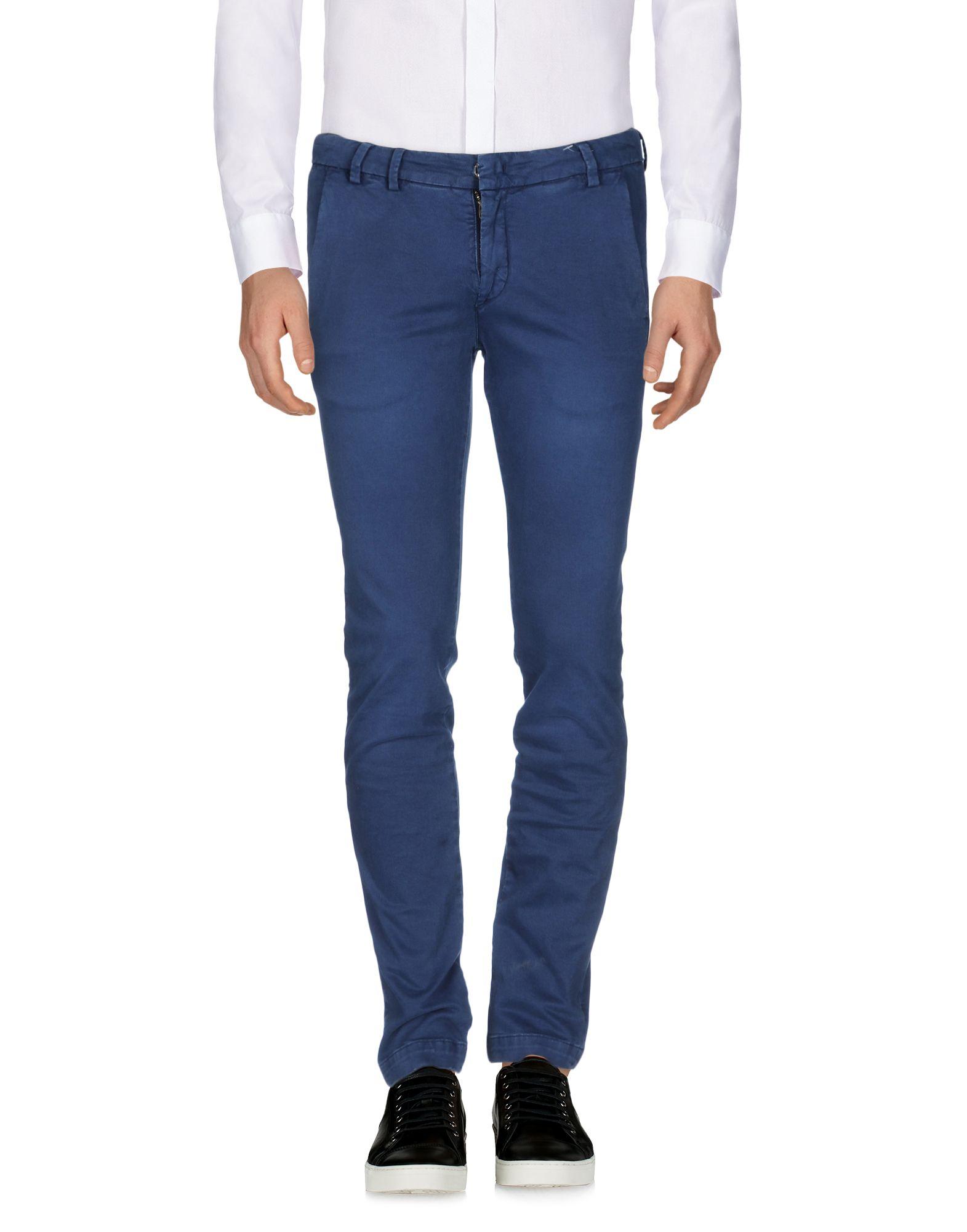 SAN FRANCISCO '976 Повседневные брюки blue san francisco повседневные брюки