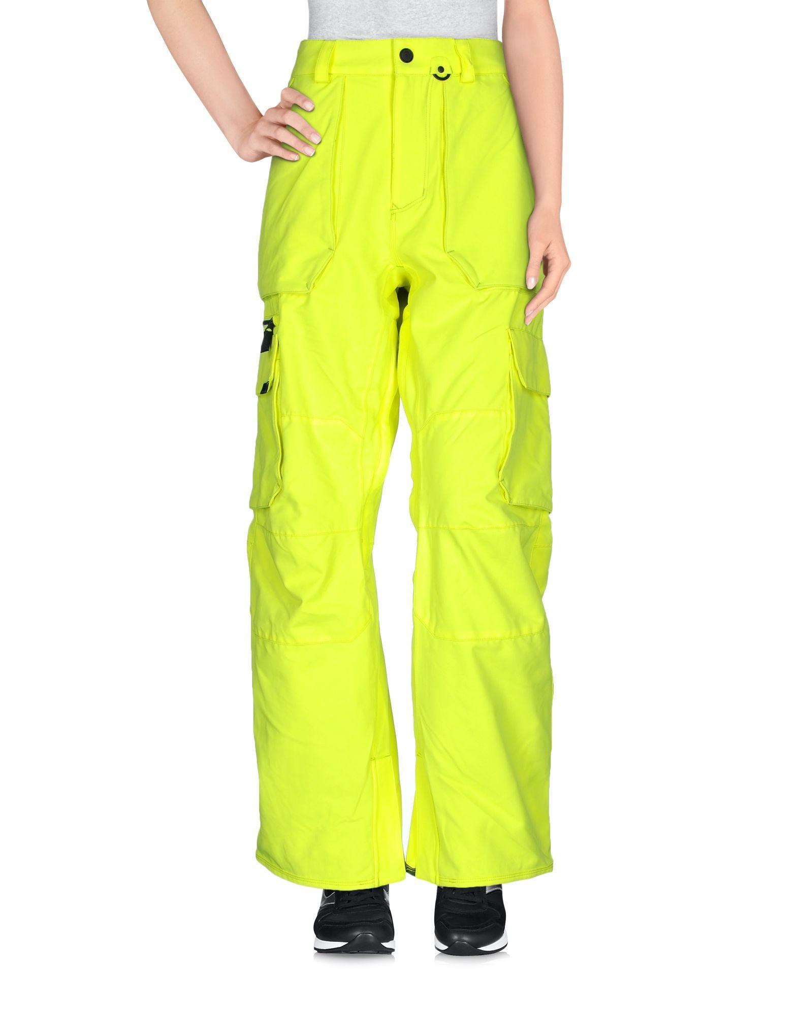 VOLCOM Лыжные брюки baby dior лыжные брюки