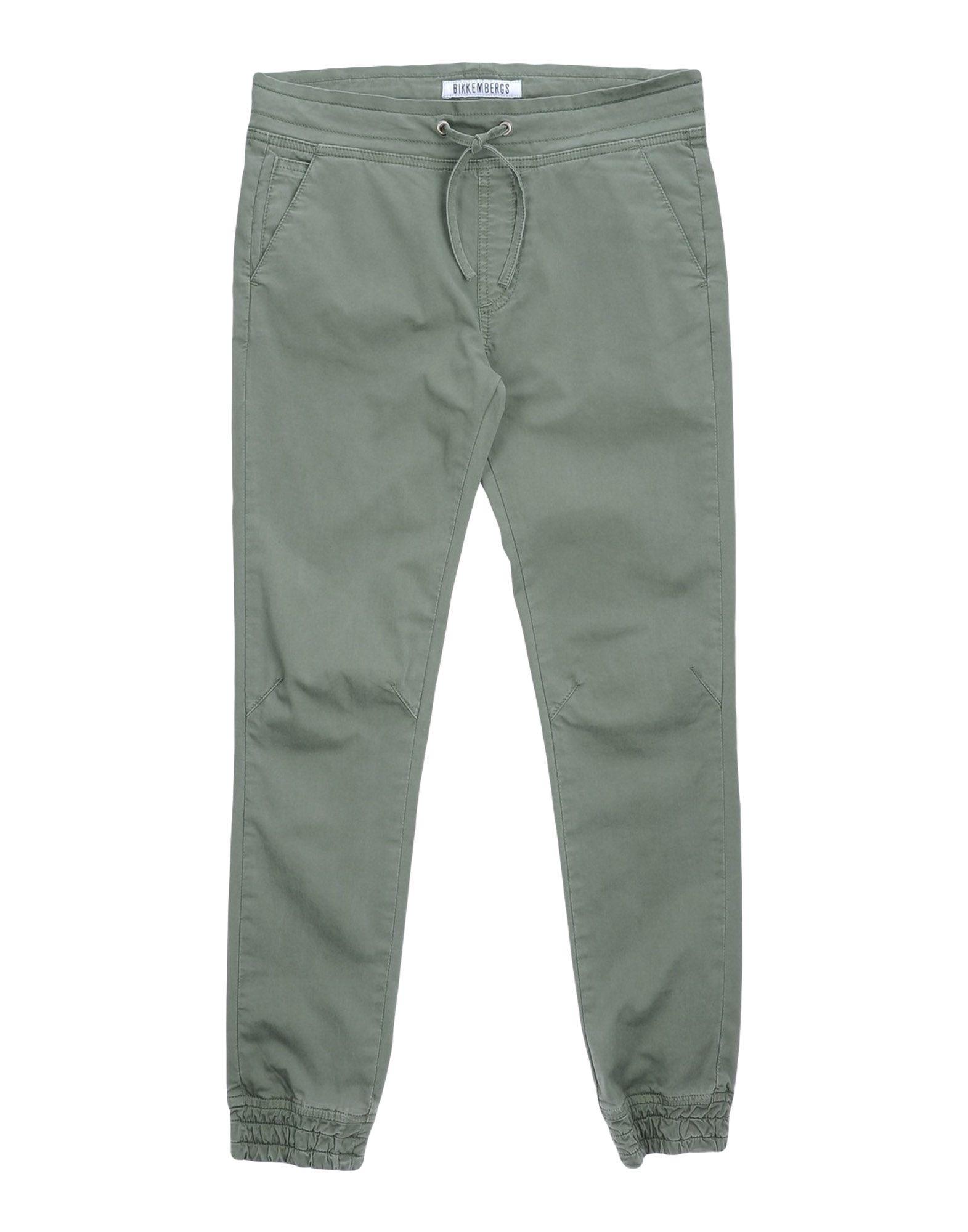 BIKKEMBERGS Повседневные брюки брюки bikkembergs c q 62b fj s b099 e61