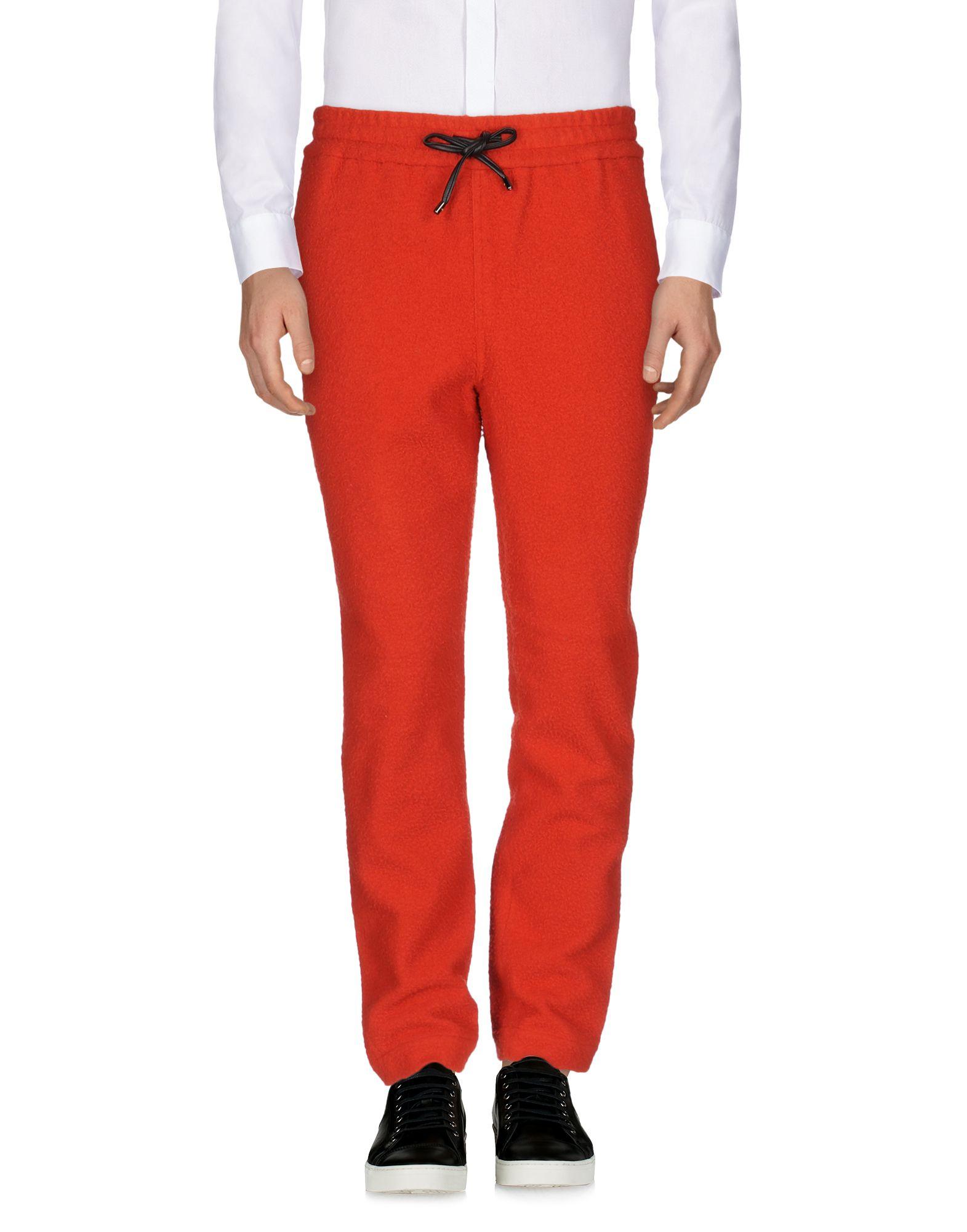 BERNARDO GIUSTI Повседневные брюки цены онлайн