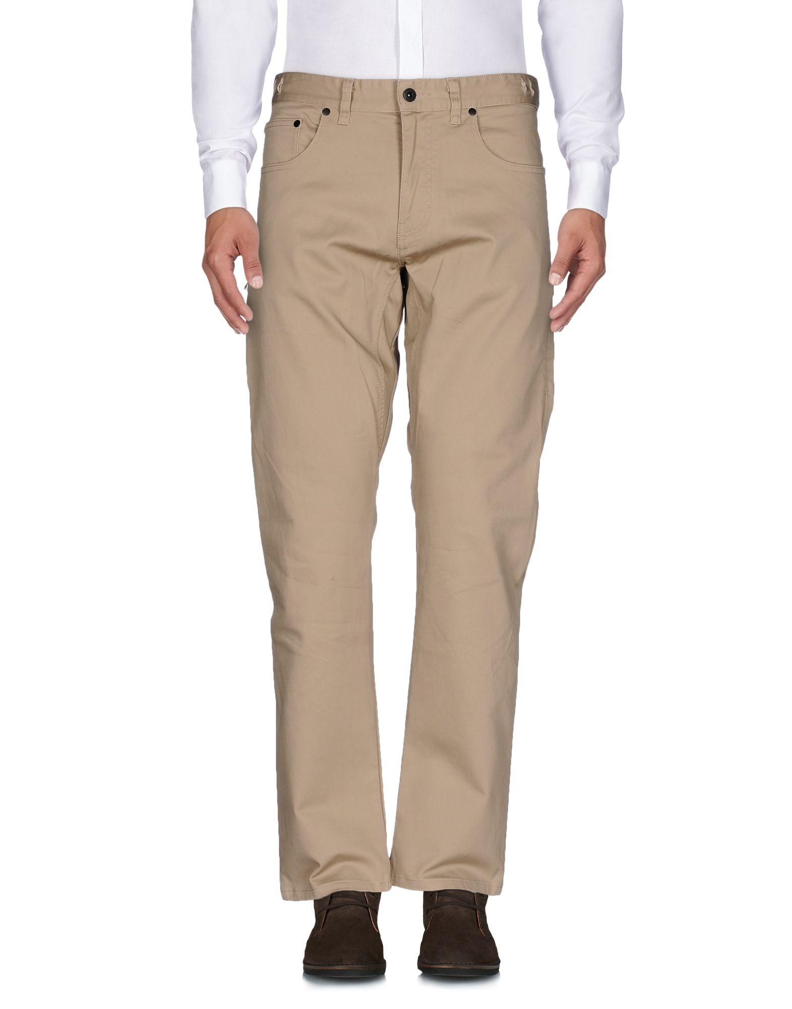 NIKE SB COLLECTION Повседневные брюки nike sb кеды nike sb zoom stefan janoski leather черный антрацитовый черный 12
