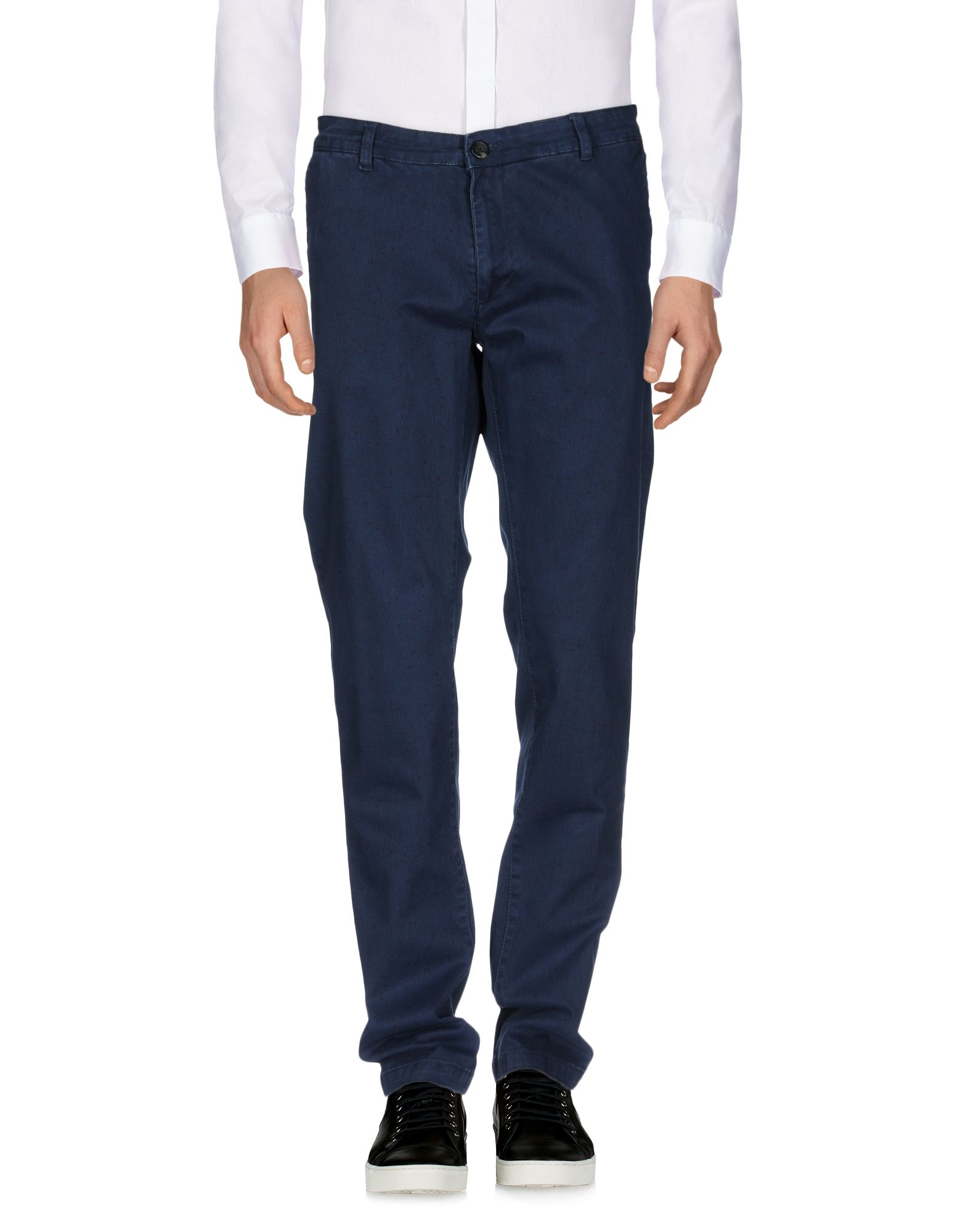 R.a.w. Recycled Art World Casual Pants
