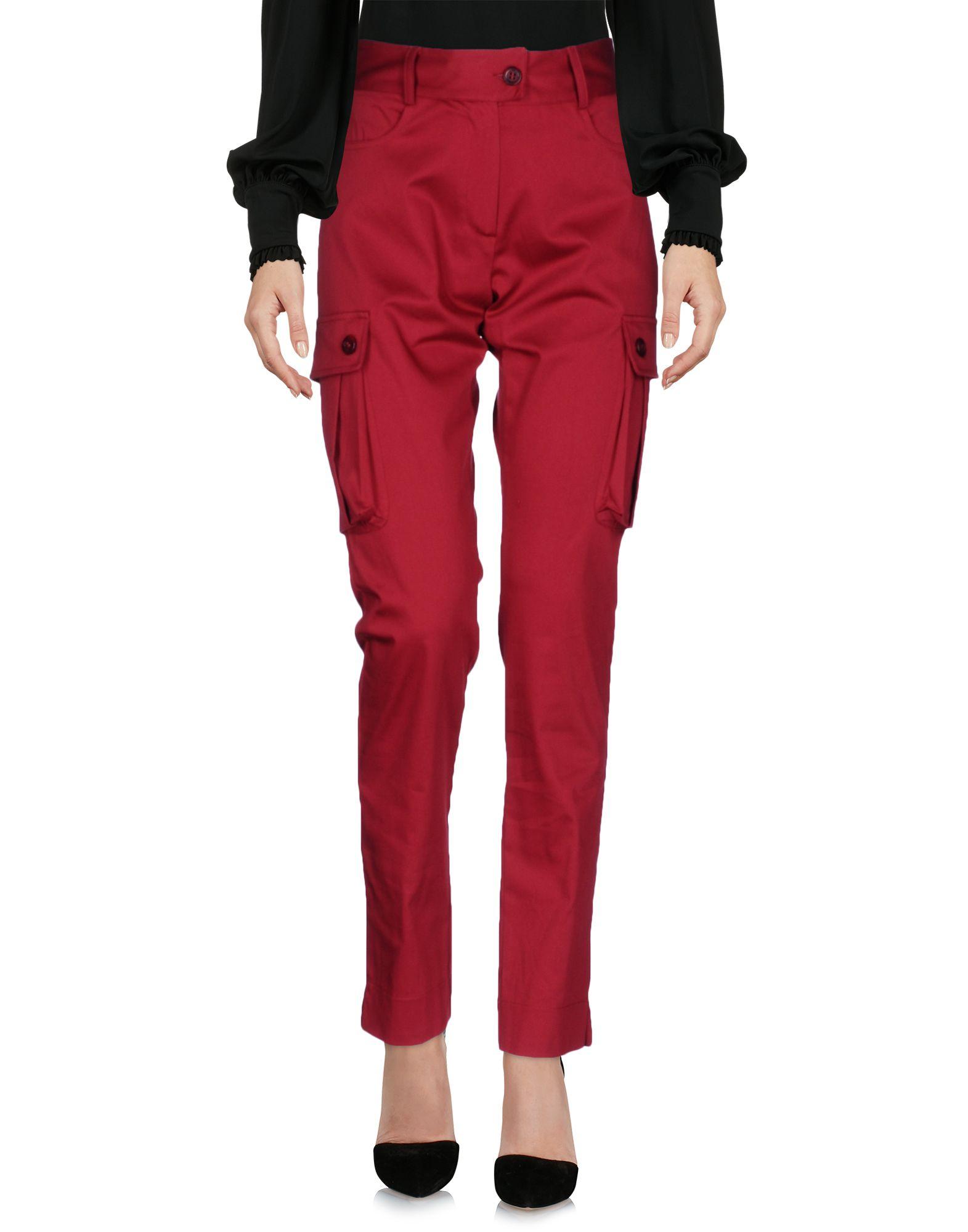 MEAM BY RICARDO PRETO Повседневные брюки оправа для очков other red by ricardo 30g 139