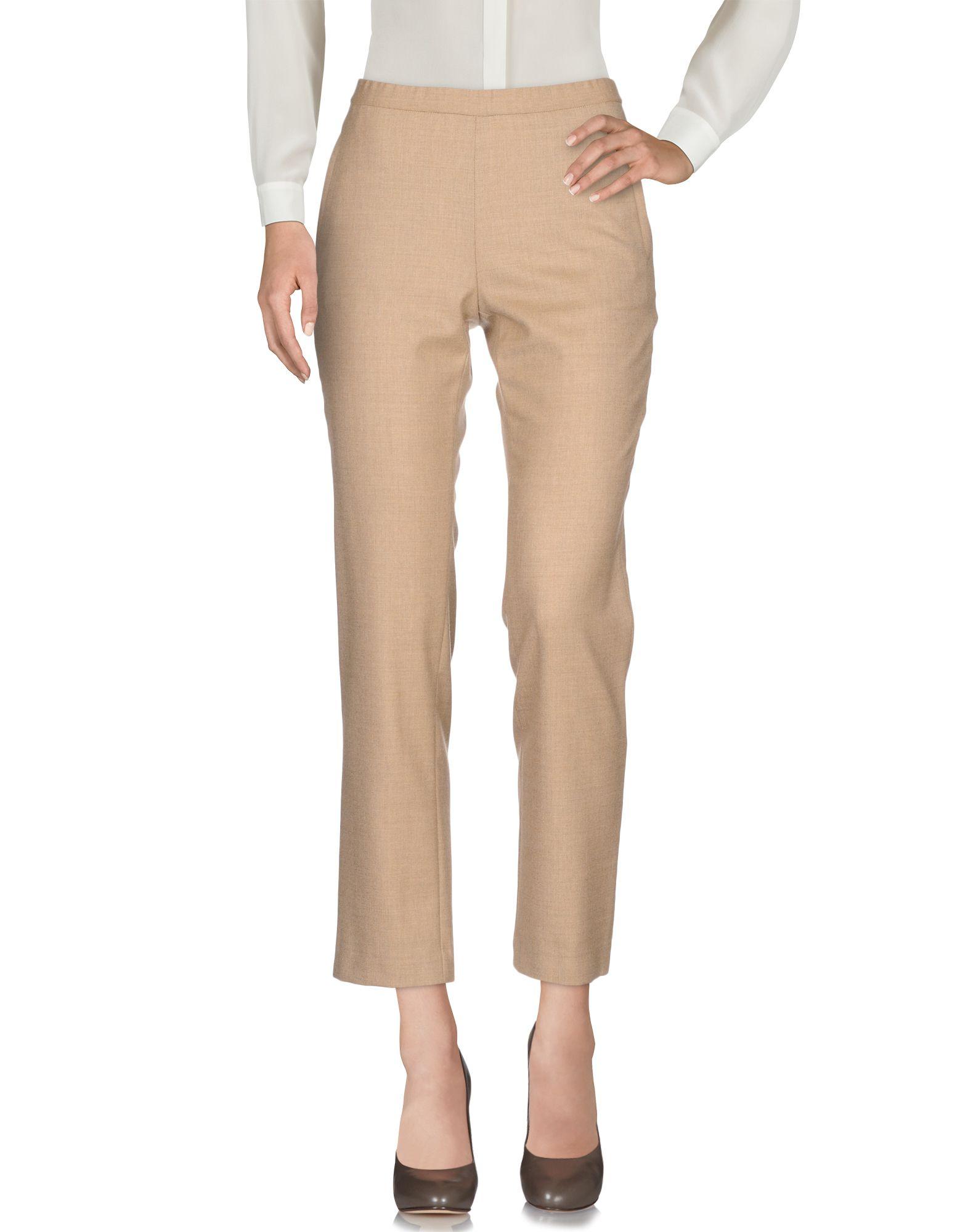 NEW YORK INDUSTRIE Повседневные брюки цена 2017