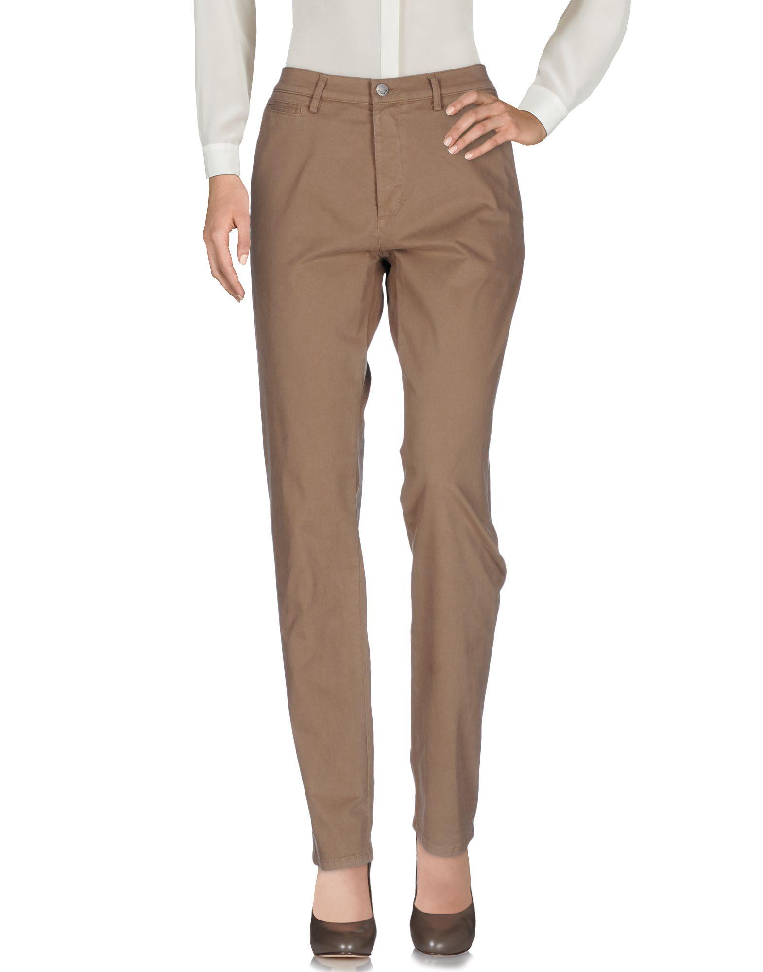 GREY DANIELE ALESSANDRINI Повседневные брюки брюки сноубордические цена 1500