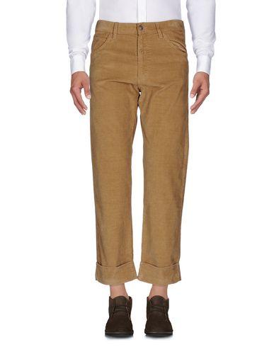 Повседневные брюки GUCCI 13039904FB