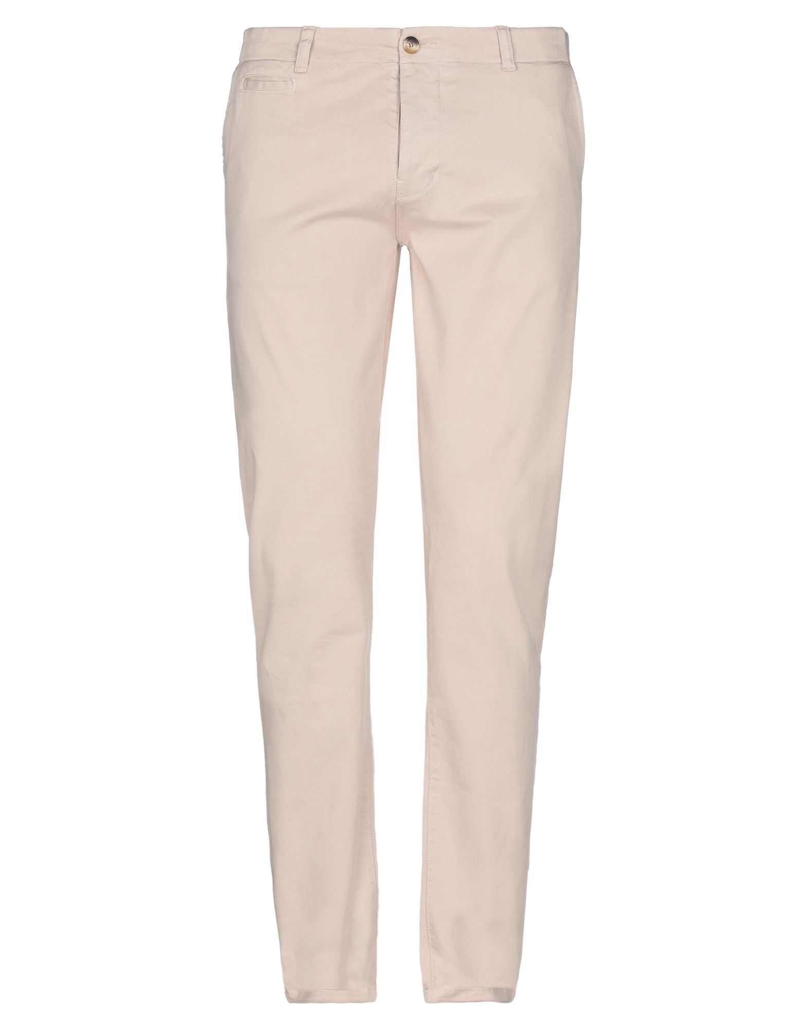CUISSE DE GRENOUILLE Casual Pants in Beige