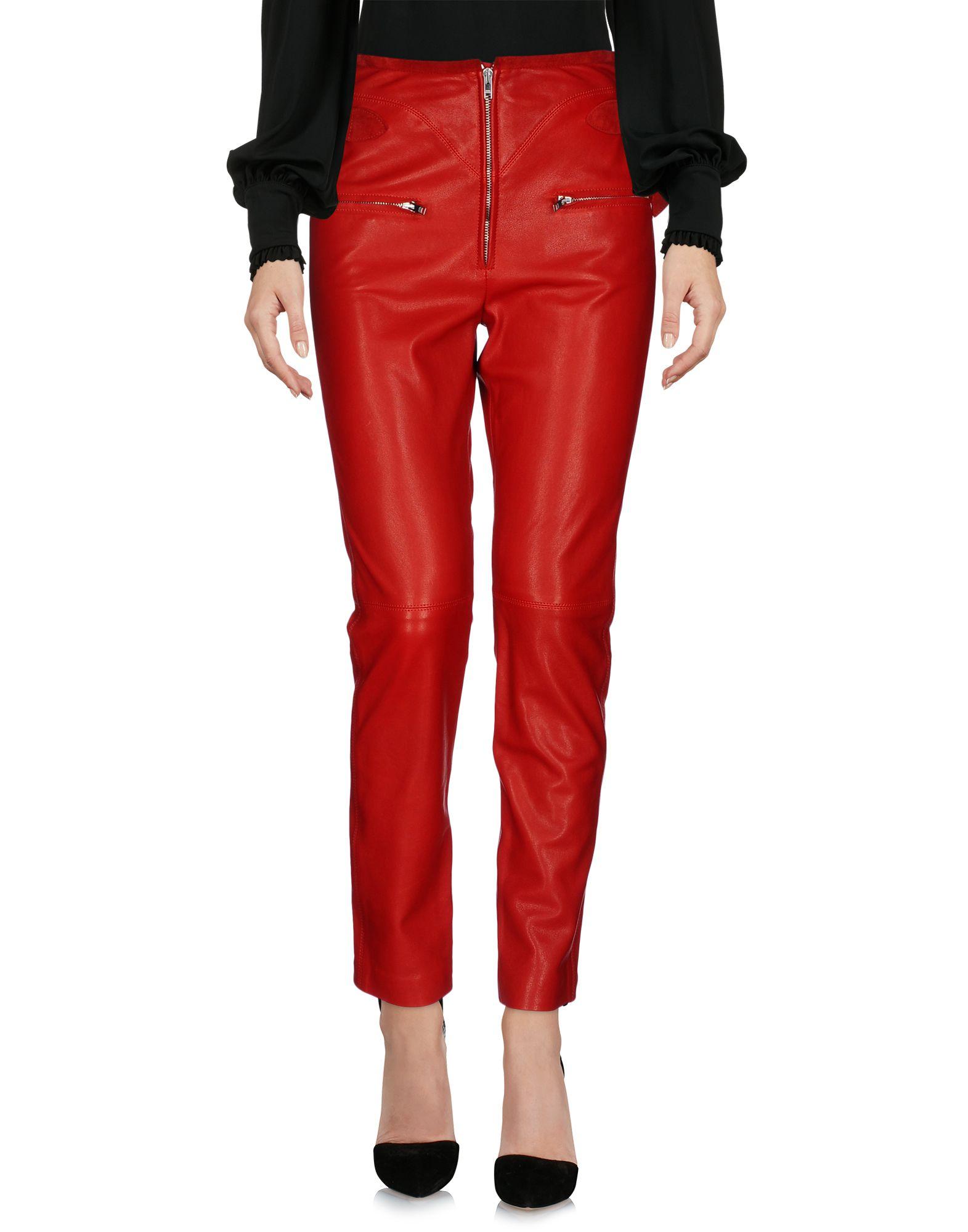Фото ISABEL MARANT Повседневные брюки. Купить с доставкой