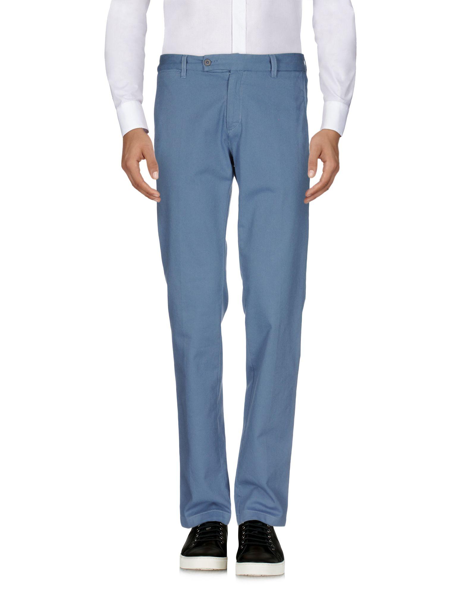 цена PANAMA Повседневные брюки онлайн в 2017 году