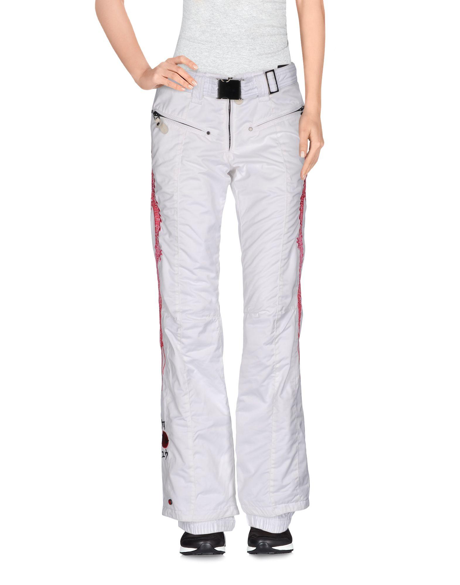 KRU Лыжные брюки цены онлайн