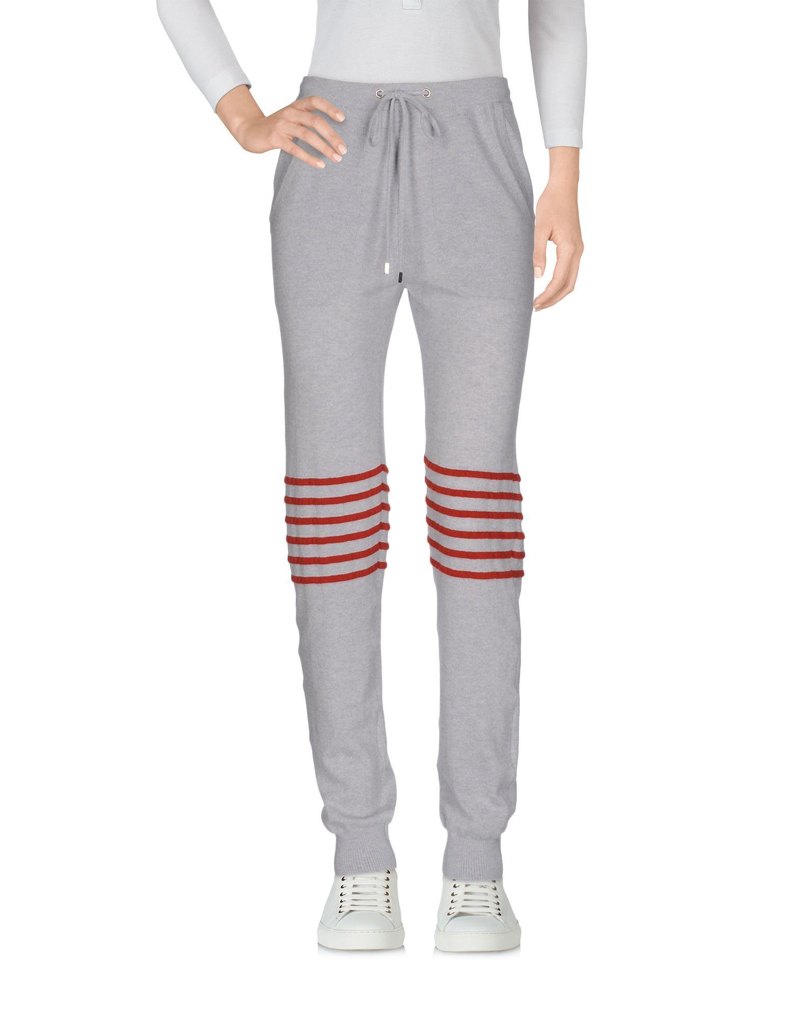 TAK.ORI Casual Pants in Grey