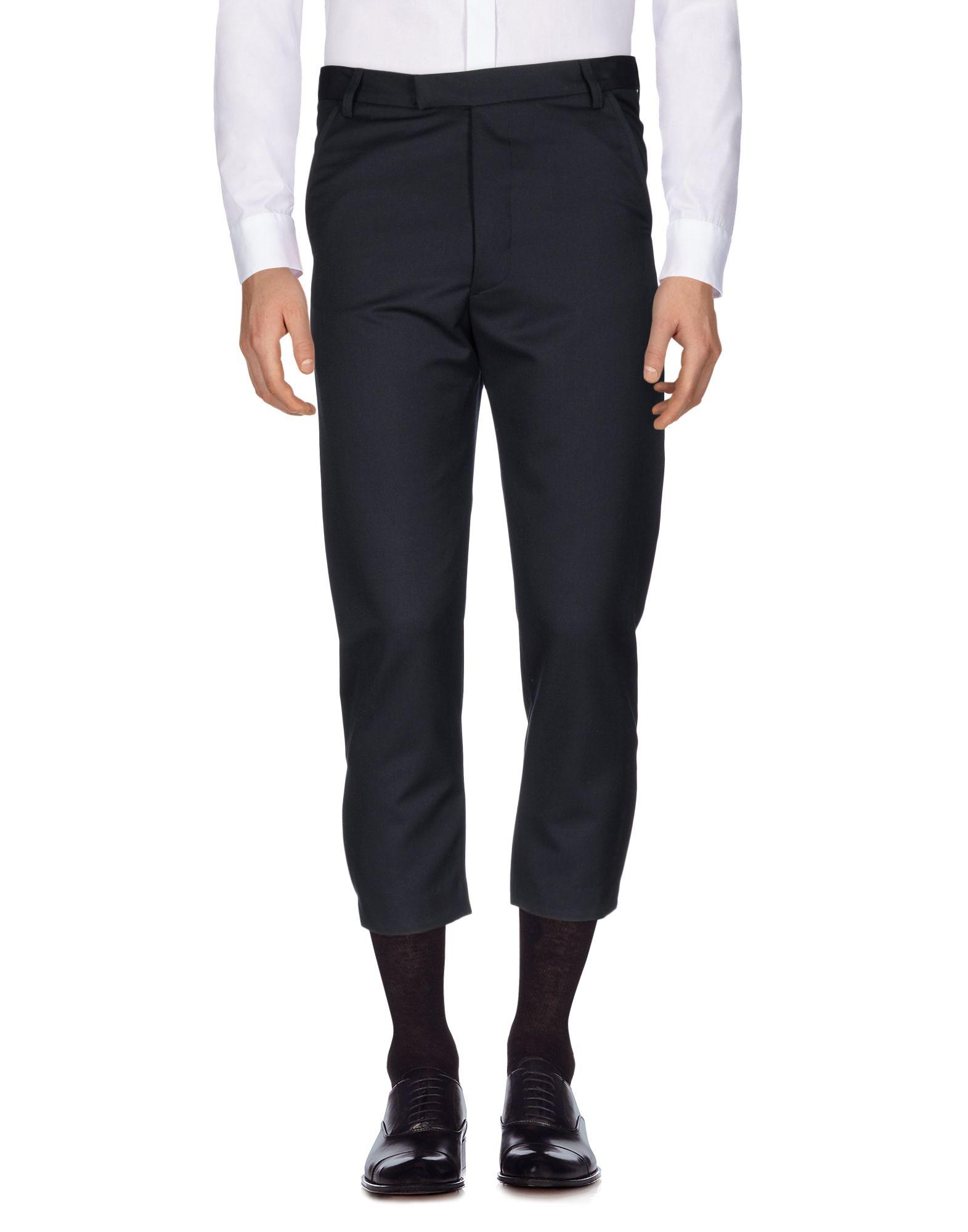 MATTHEW MILLER Повседневные брюки