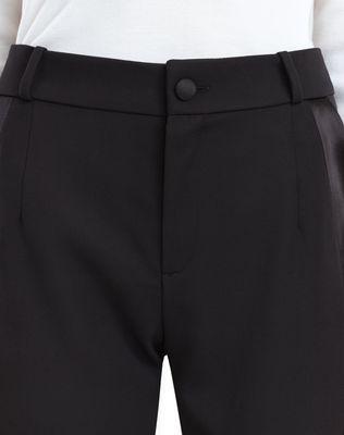 LANVIN GABARDINE PANTS Pants D b