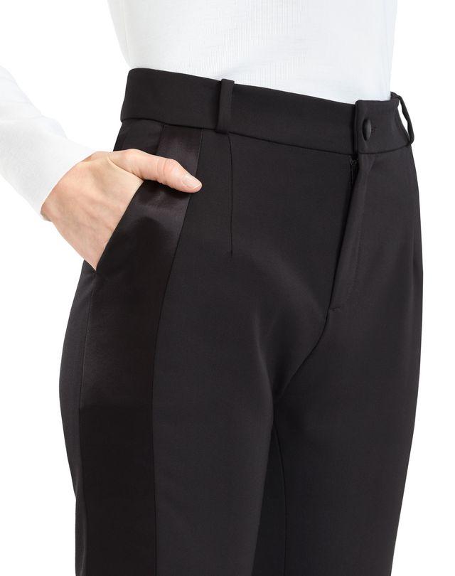 LANVIN GABARDINE PANTS Pants D r