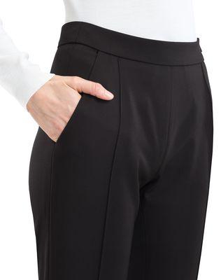 LANVIN STRETCH GABARDINE PANTS Pants D r