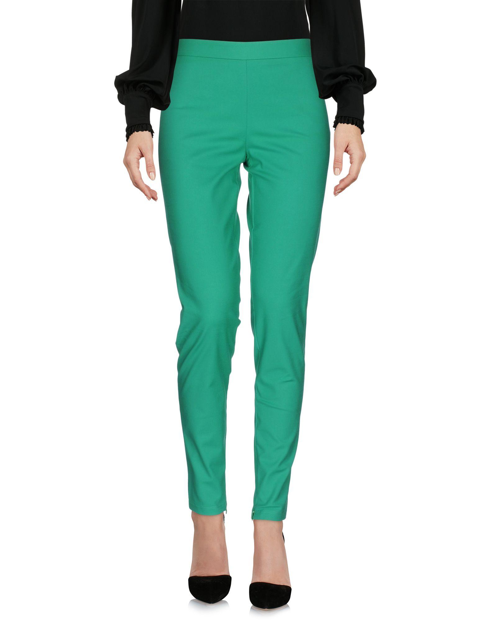 ФОТО moschino cheap and chic Повседневные брюки