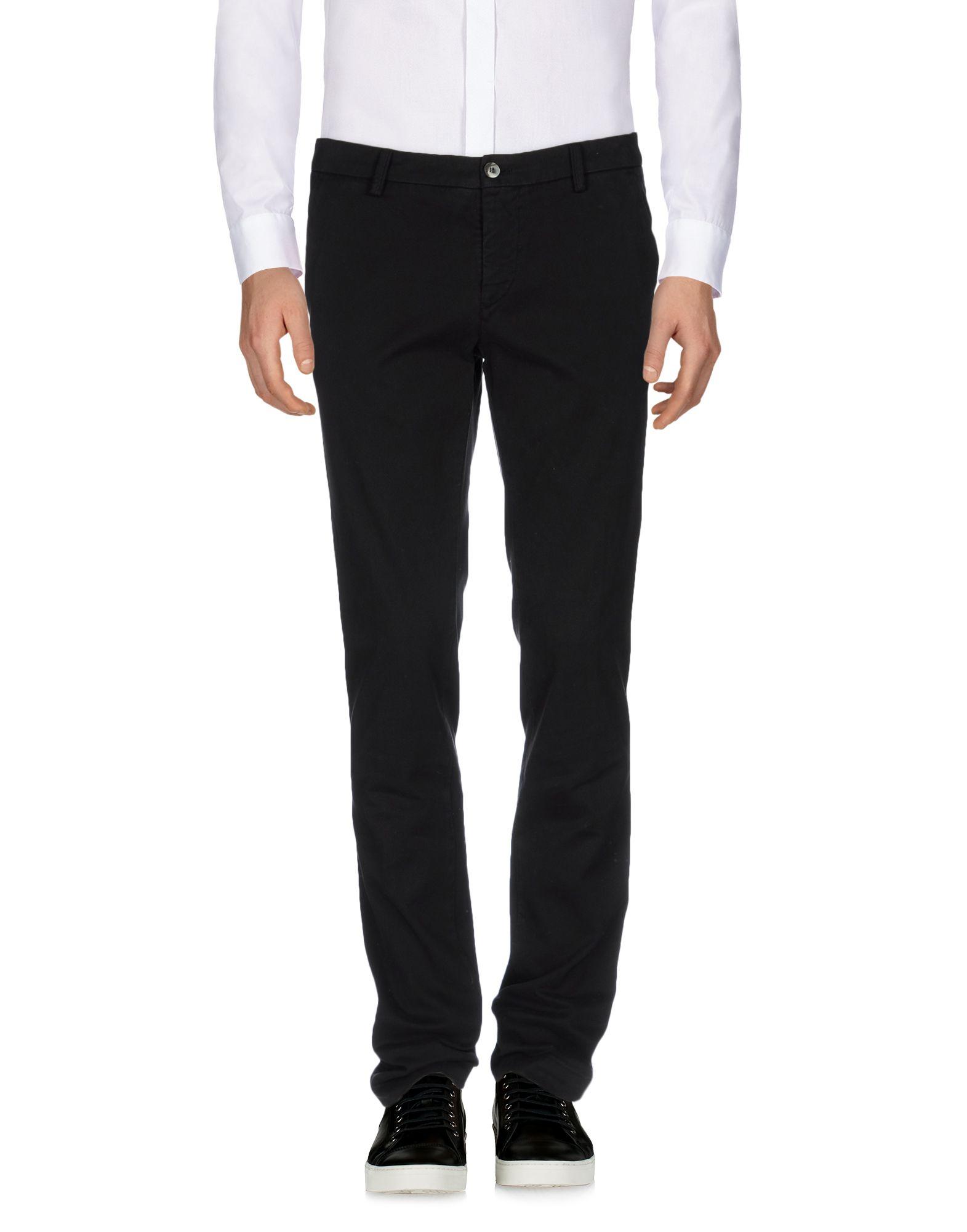 THIRD DENIM LTD. Повседневные брюки