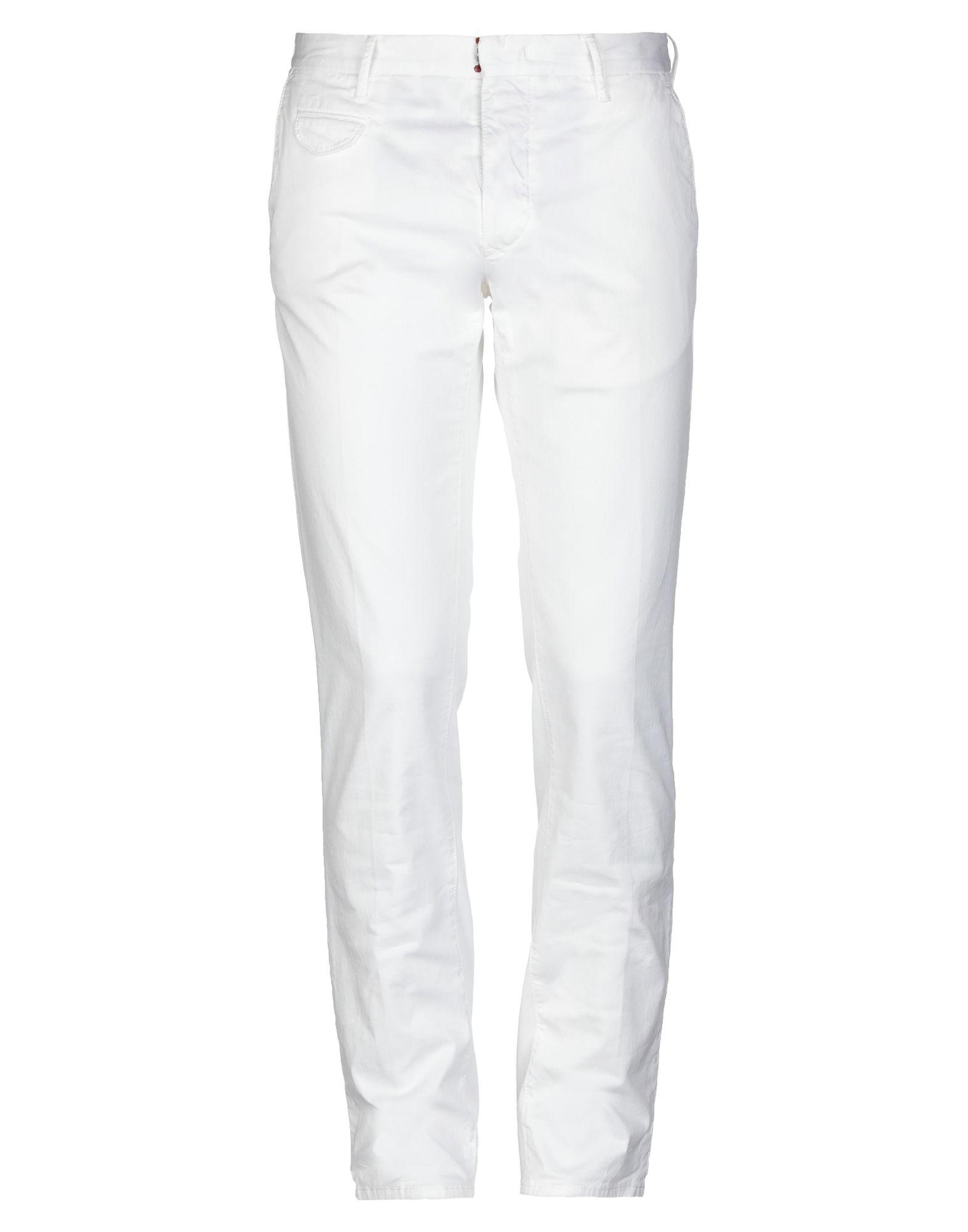 INCOTEX Повседневные брюки брюки
