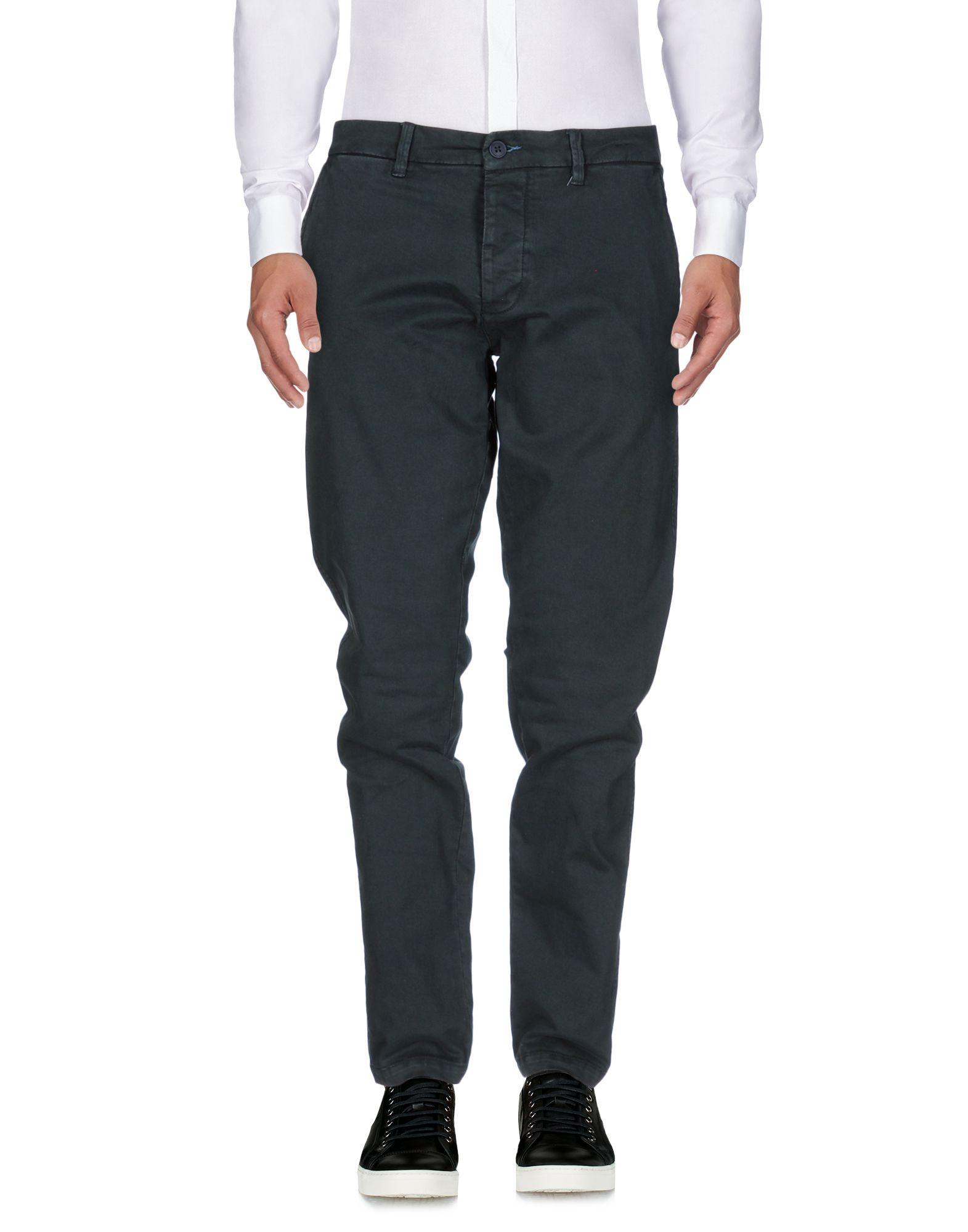 QU4TTRO Повседневные брюки qu4ttro поло