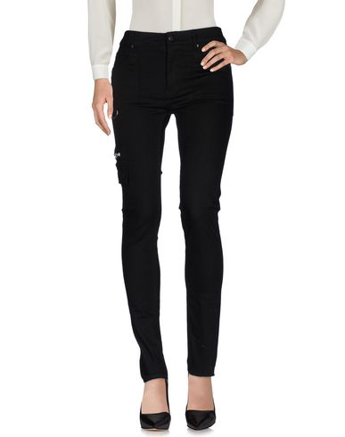 Повседневные брюки CHEAP MONDAY 13042191GS