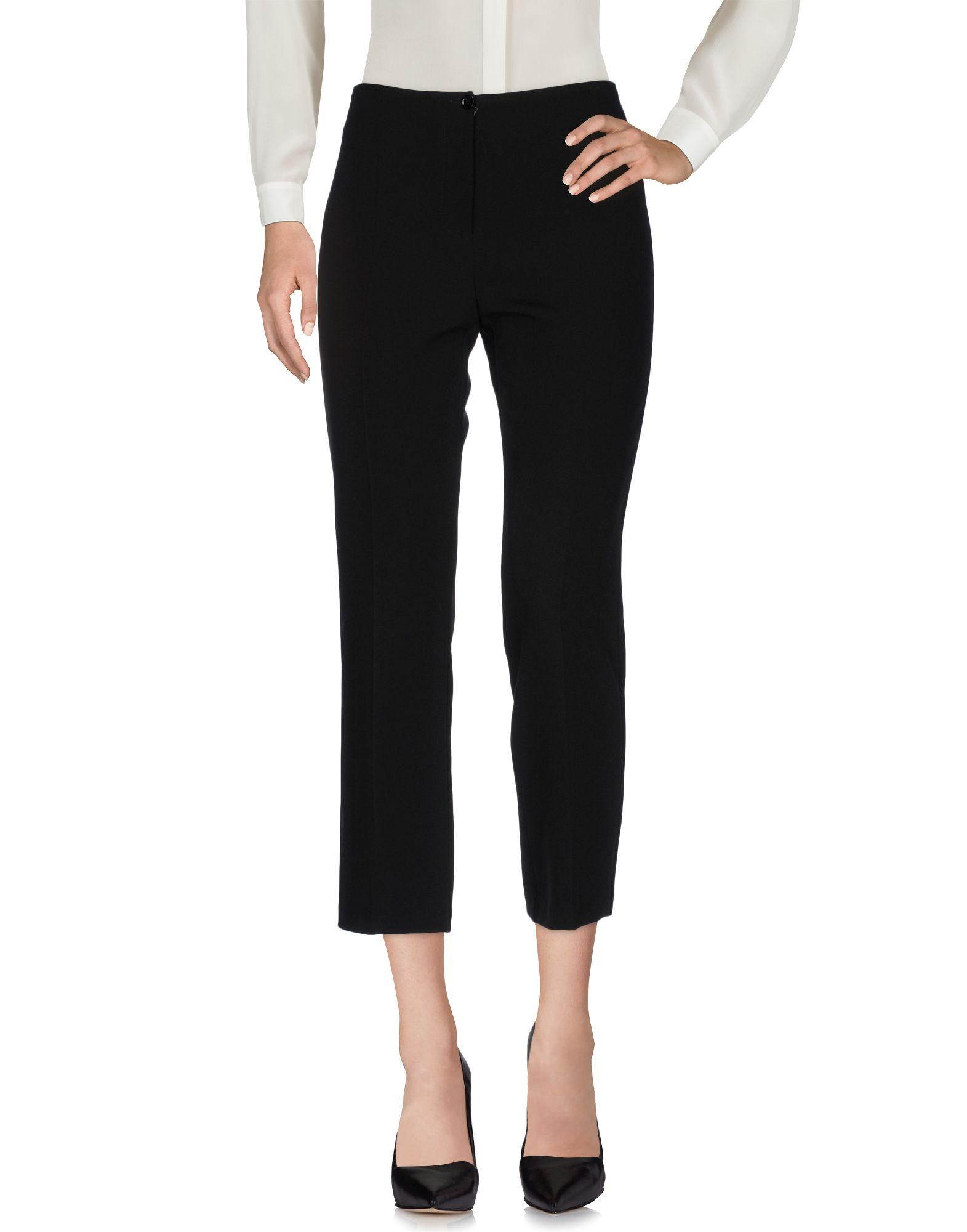 где купить  MARCELLO SANGIORGI Повседневные брюки  по лучшей цене