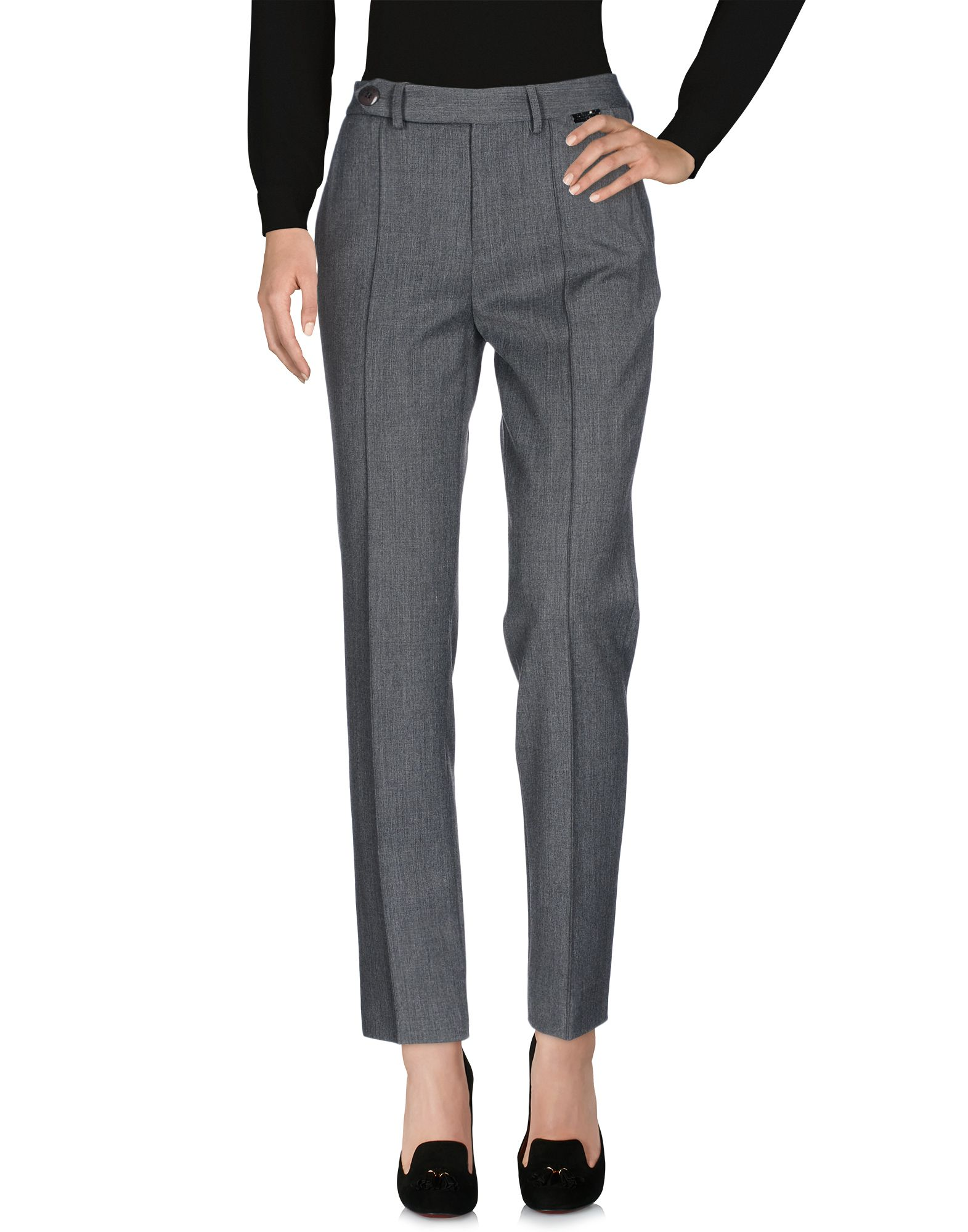 BLUGIRL BLUMARINE Повседневные брюки брюки blugirl брюки классические