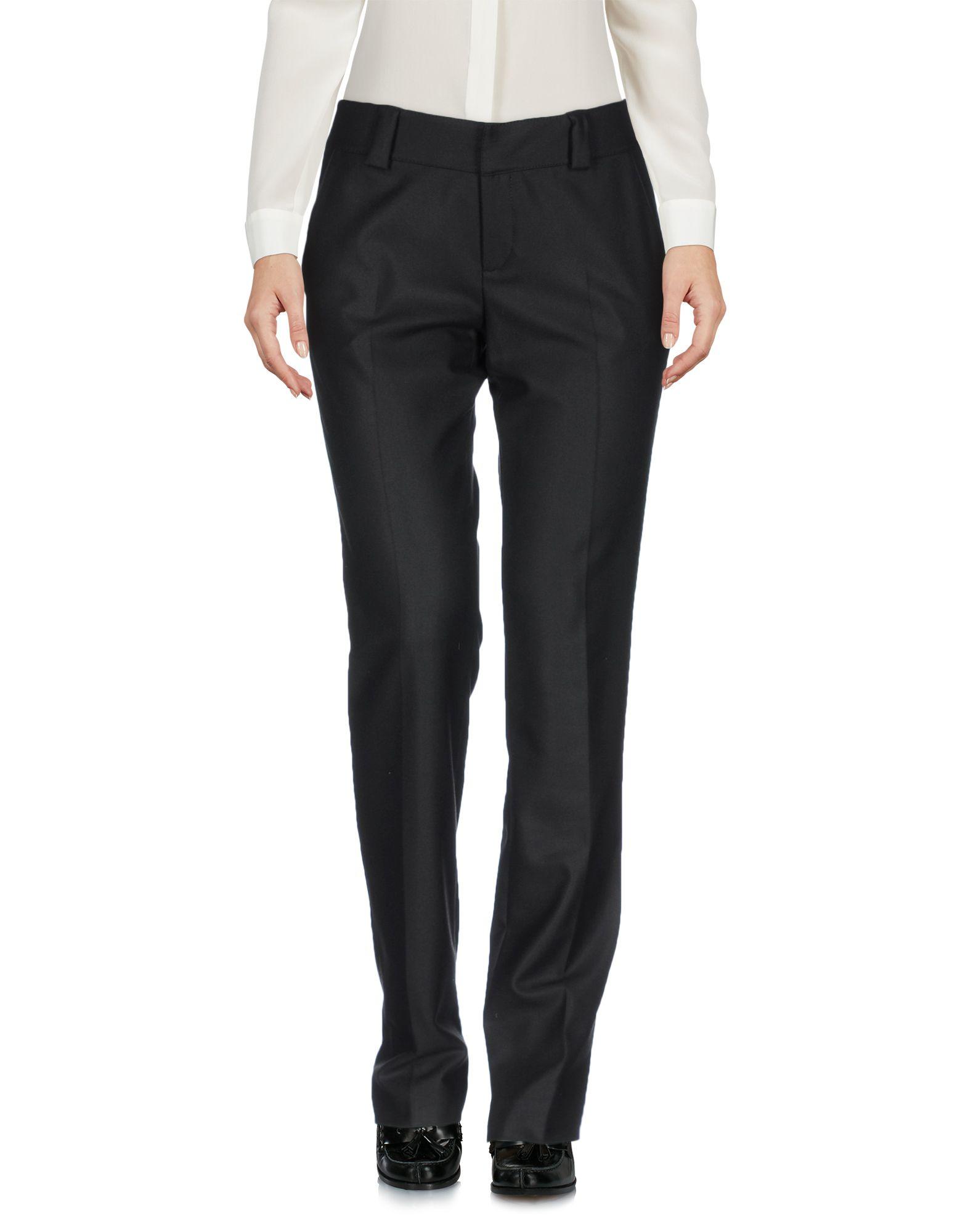 LALTRAMODA Повседневные брюки цены онлайн