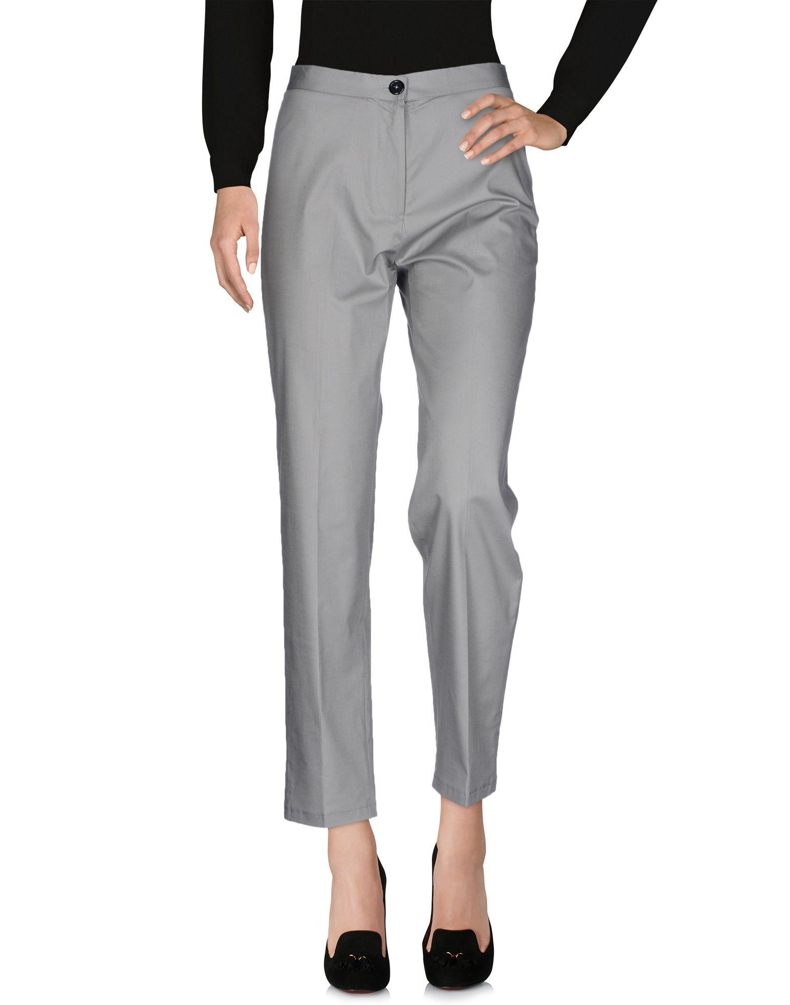 где купить MARTIN ALVAREZ  Milano Повседневные брюки по лучшей цене