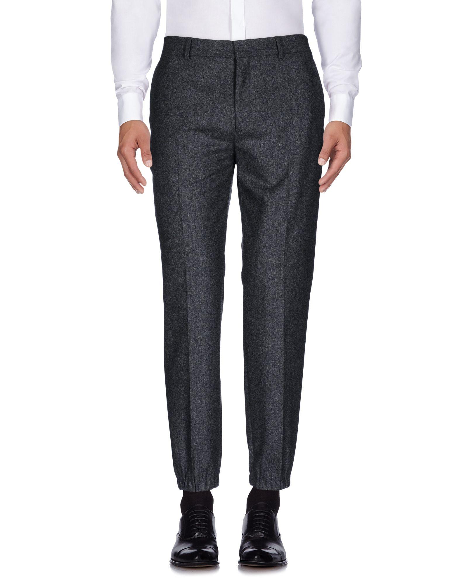 цена HARMONY Paris Повседневные брюки онлайн в 2017 году