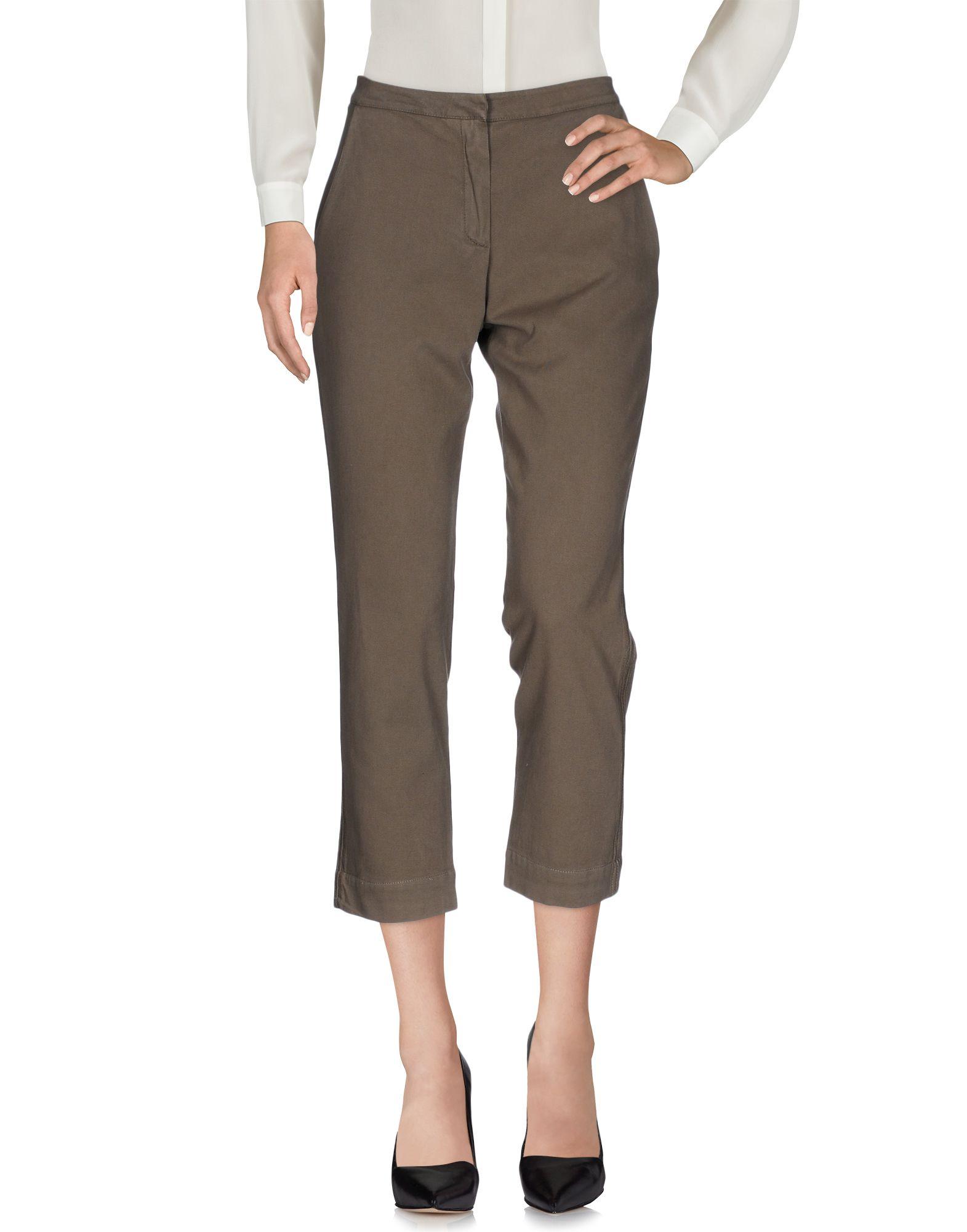IVORIES Повседневные брюки ivories повседневные брюки
