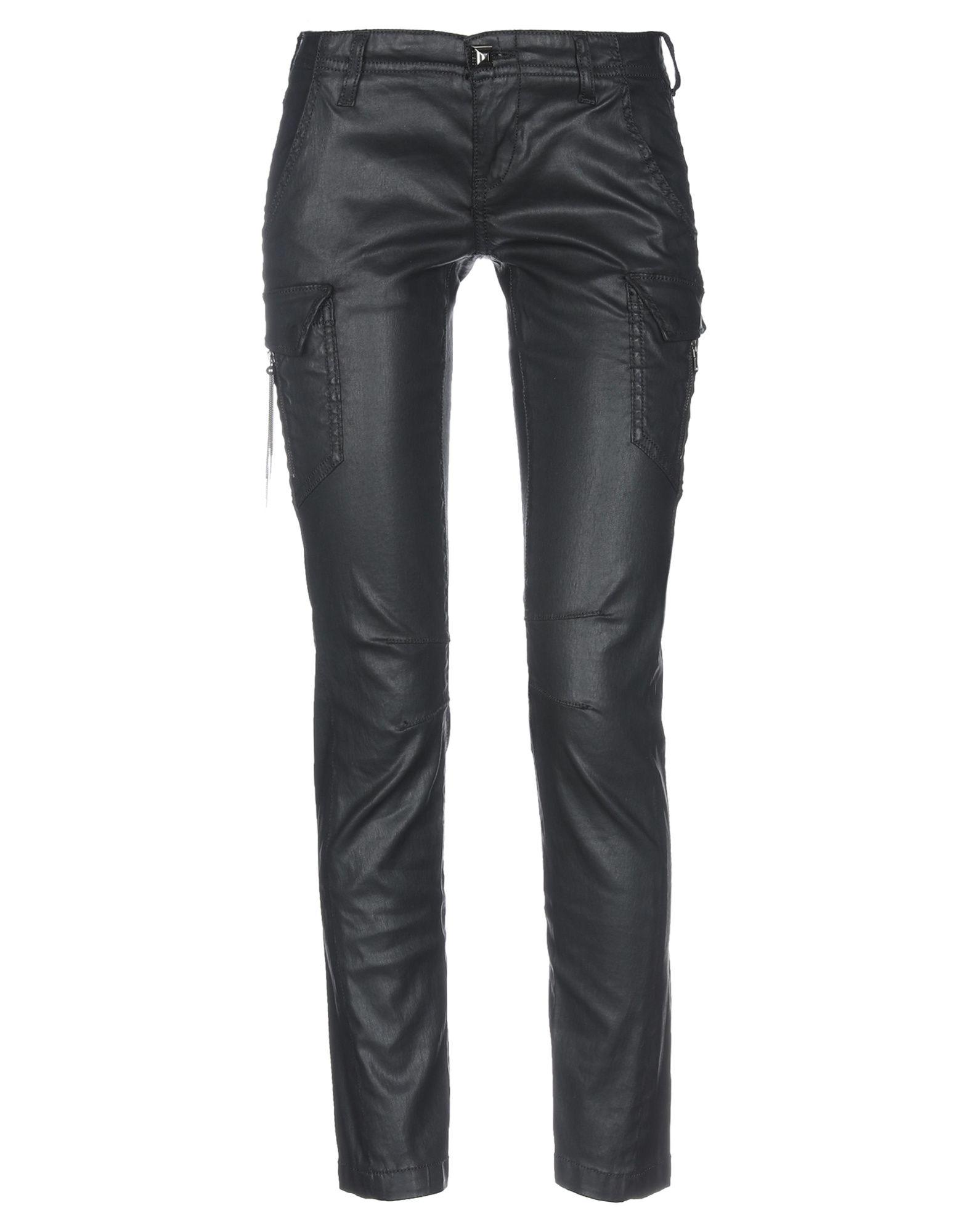 GUESS Damen Jeanshose2 schwarz