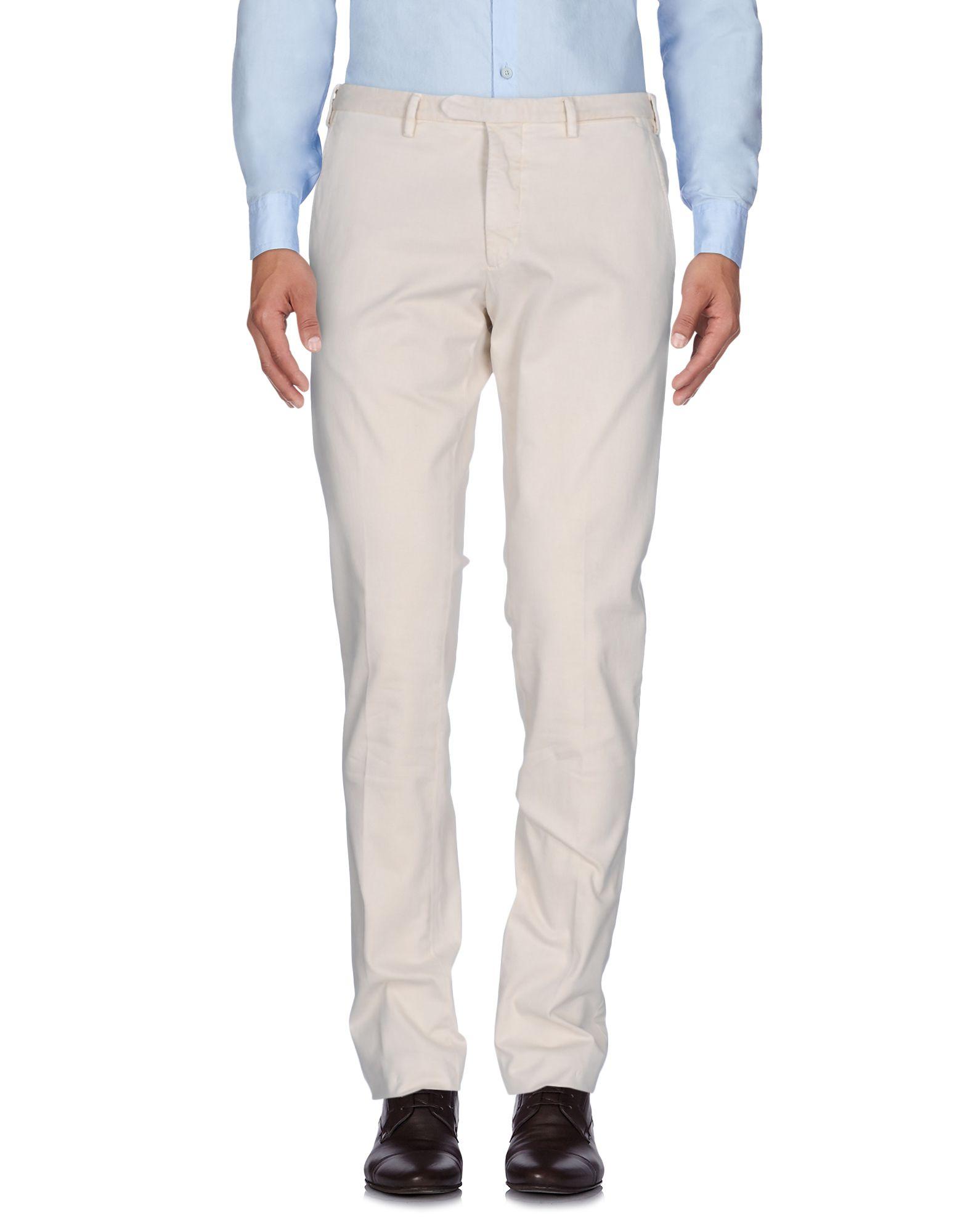 SANTANIELLO Napoli Повседневные брюки santaniello napoli повседневные брюки