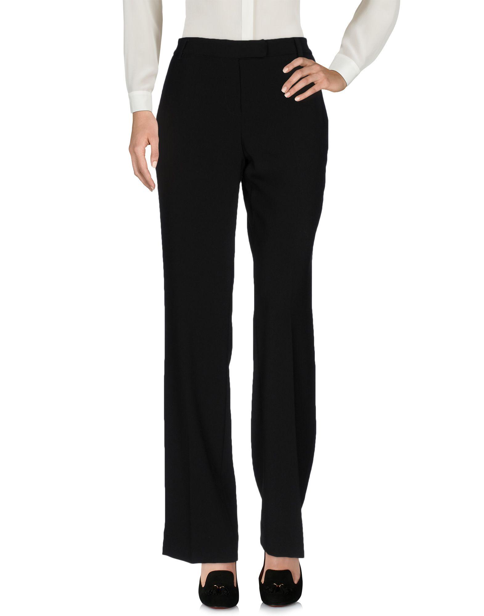 EMMA & GAIA Повседневные брюки coat emma monti пальто классические